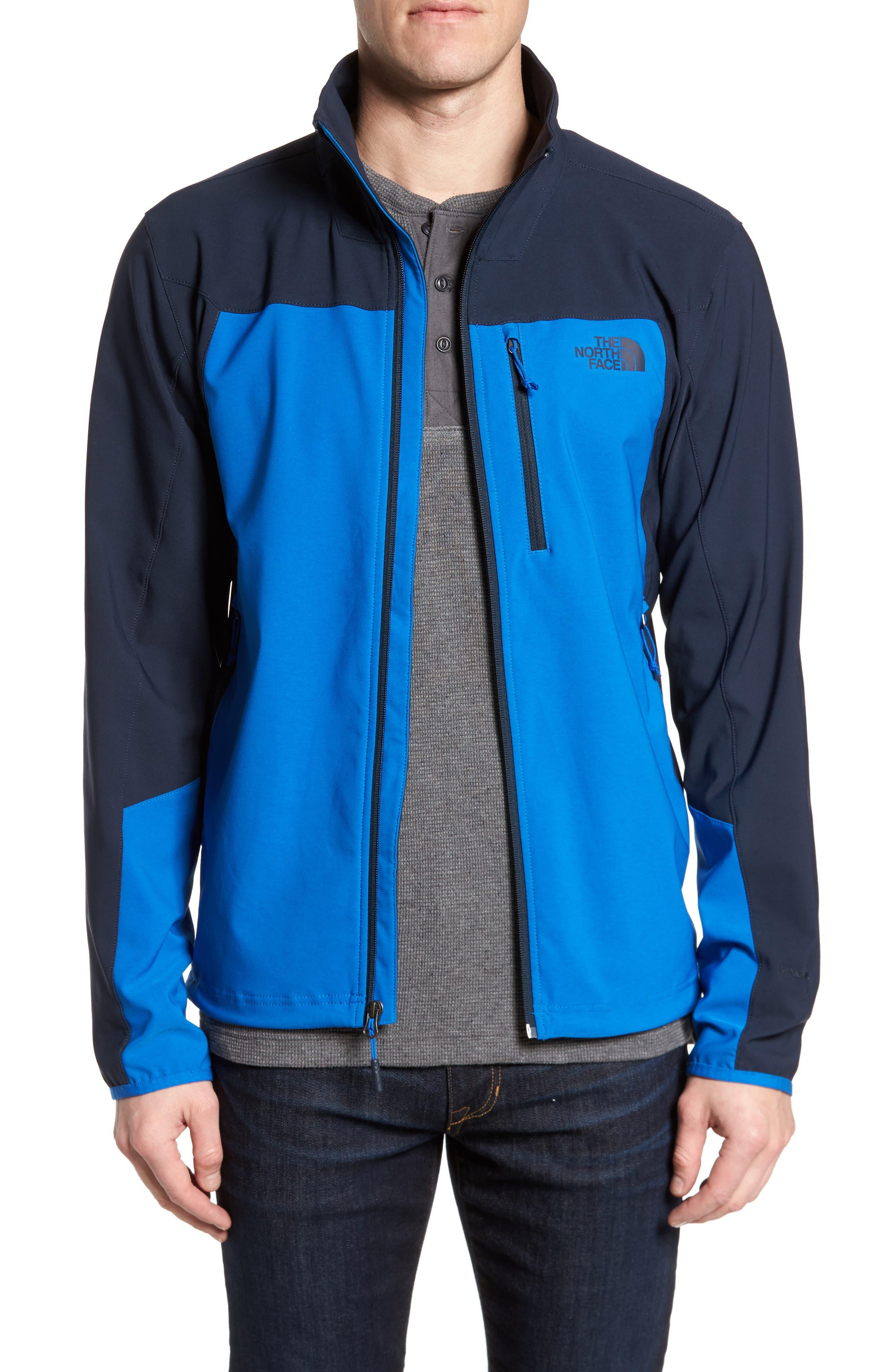 The North Face Apex Nimble Jacket, Blue
