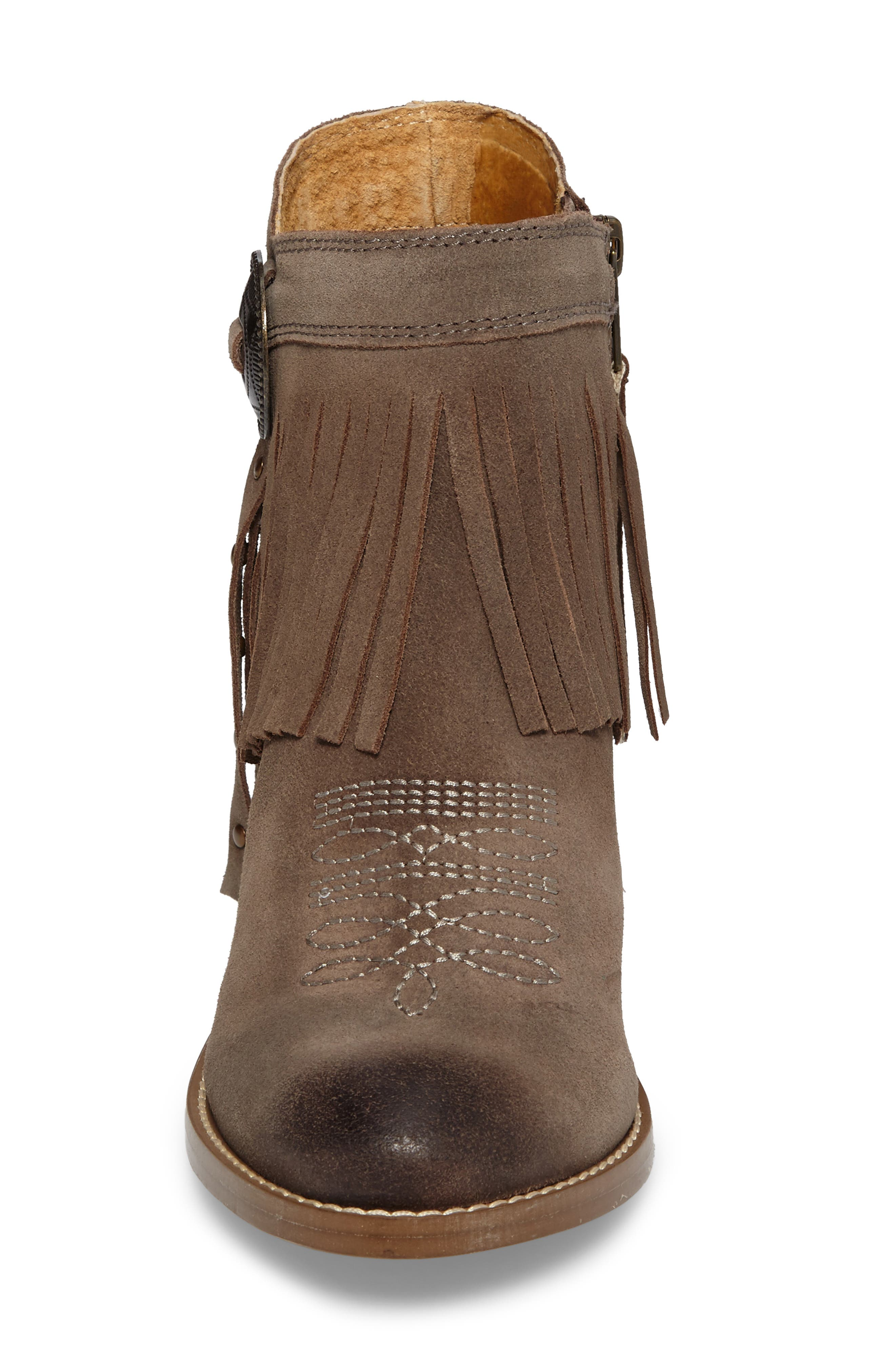 Unbridled Avery Bootie,                             Alternate thumbnail 4, color,                             200