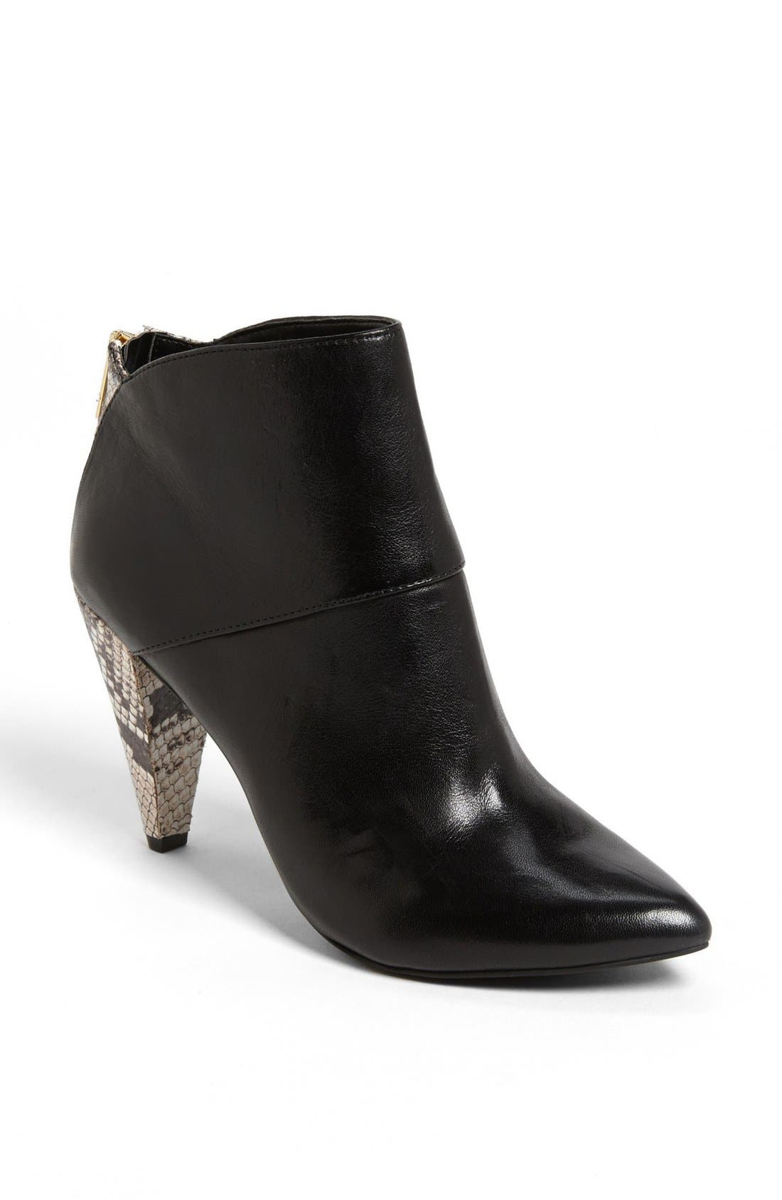 DOLCE VITA 'Harlan' Bootie, Main, color, 001