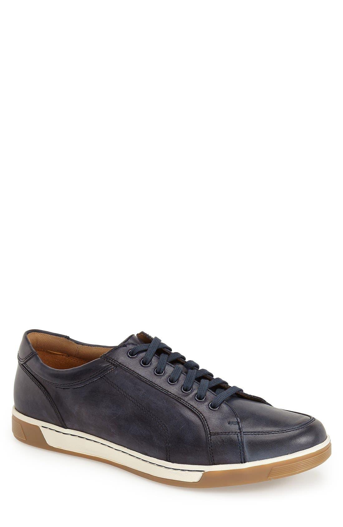 'Vartan Sport Oxford' Sneaker,                             Main thumbnail 16, color,