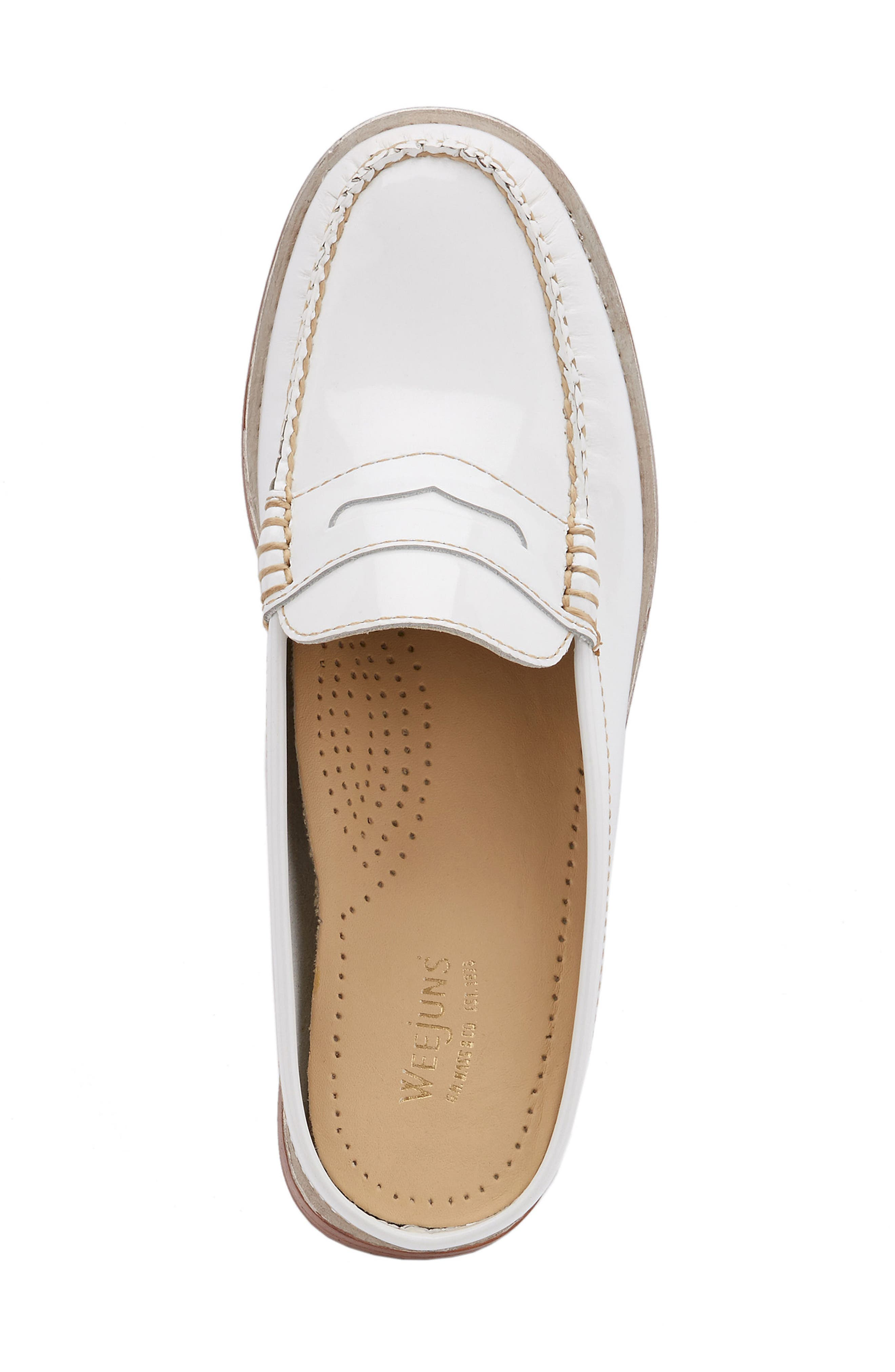 Wynn Loafer Mule,                             Alternate thumbnail 71, color,