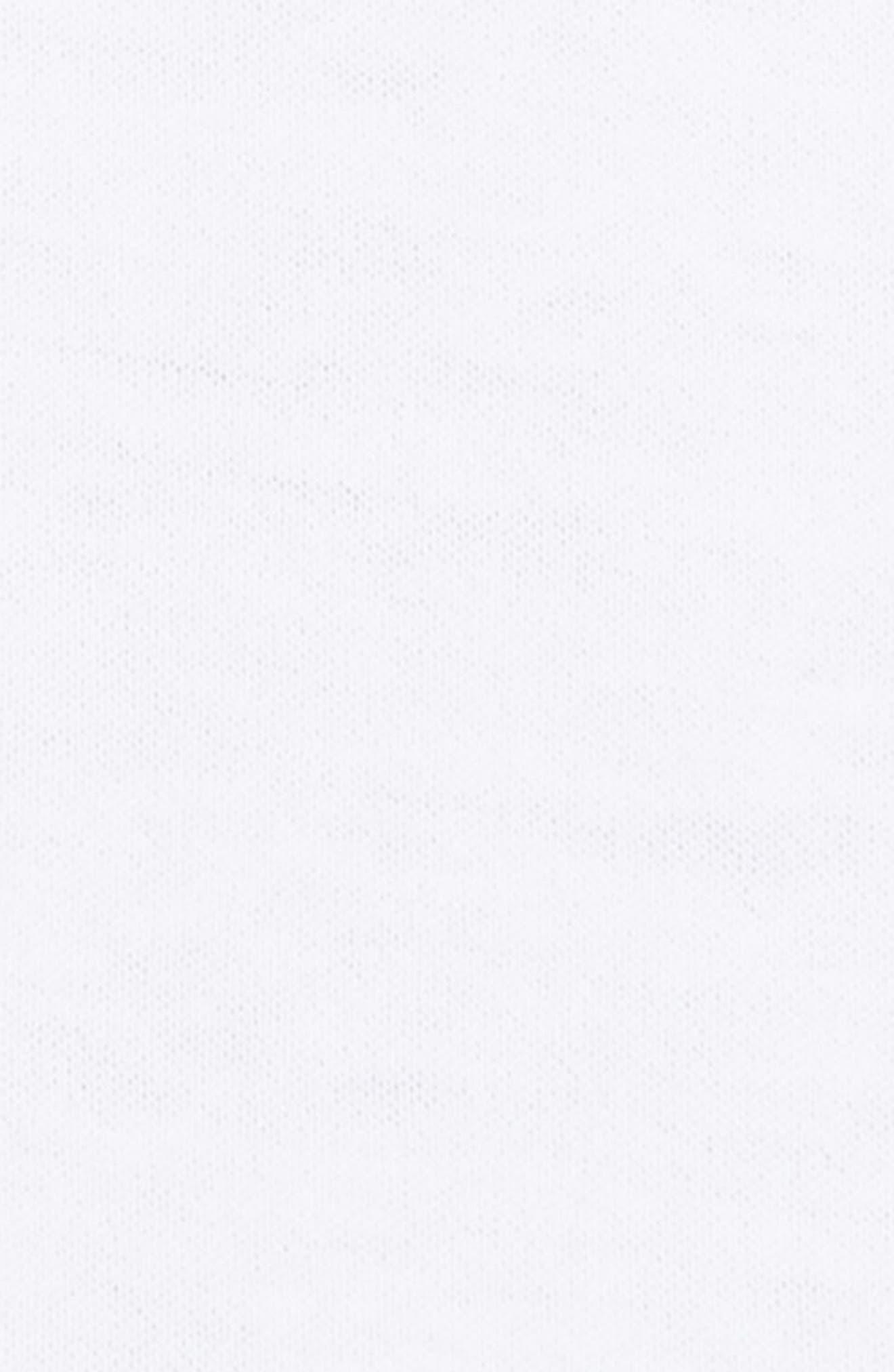 Nash Face Tee,                             Alternate thumbnail 5, color,                             OPTIC WHITE