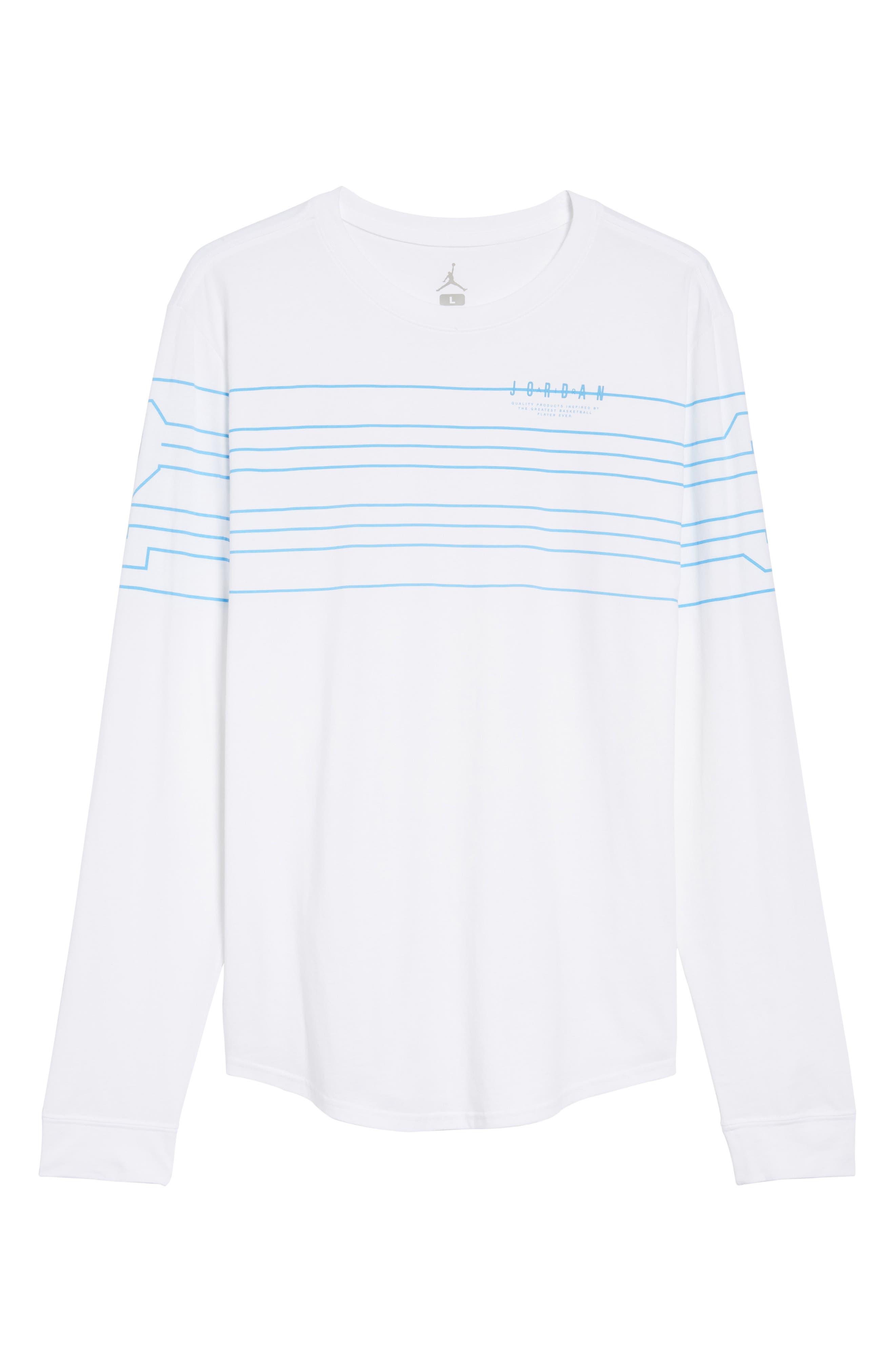 Sportswear 23 T-Shirt,                             Alternate thumbnail 12, color,