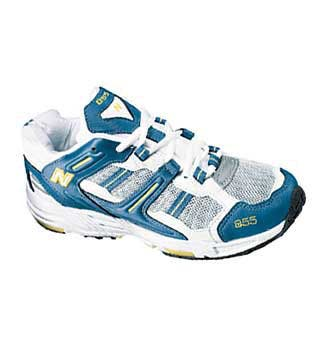 'W855' Running Shoe, Main, color, 400