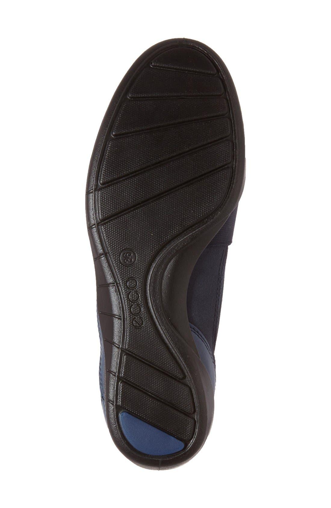'Bluma' Slip-On Sneaker,                             Alternate thumbnail 24, color,