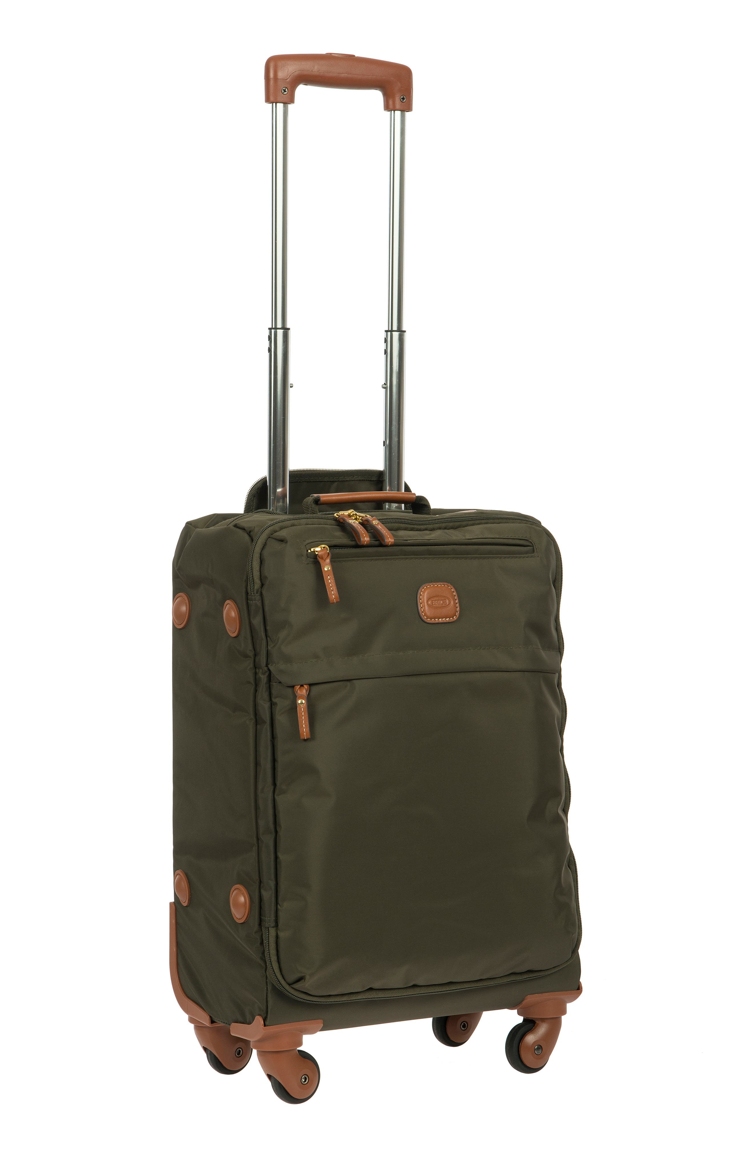 X-Bag 21-Inch Spinner Carry-On,                             Alternate thumbnail 23, color,
