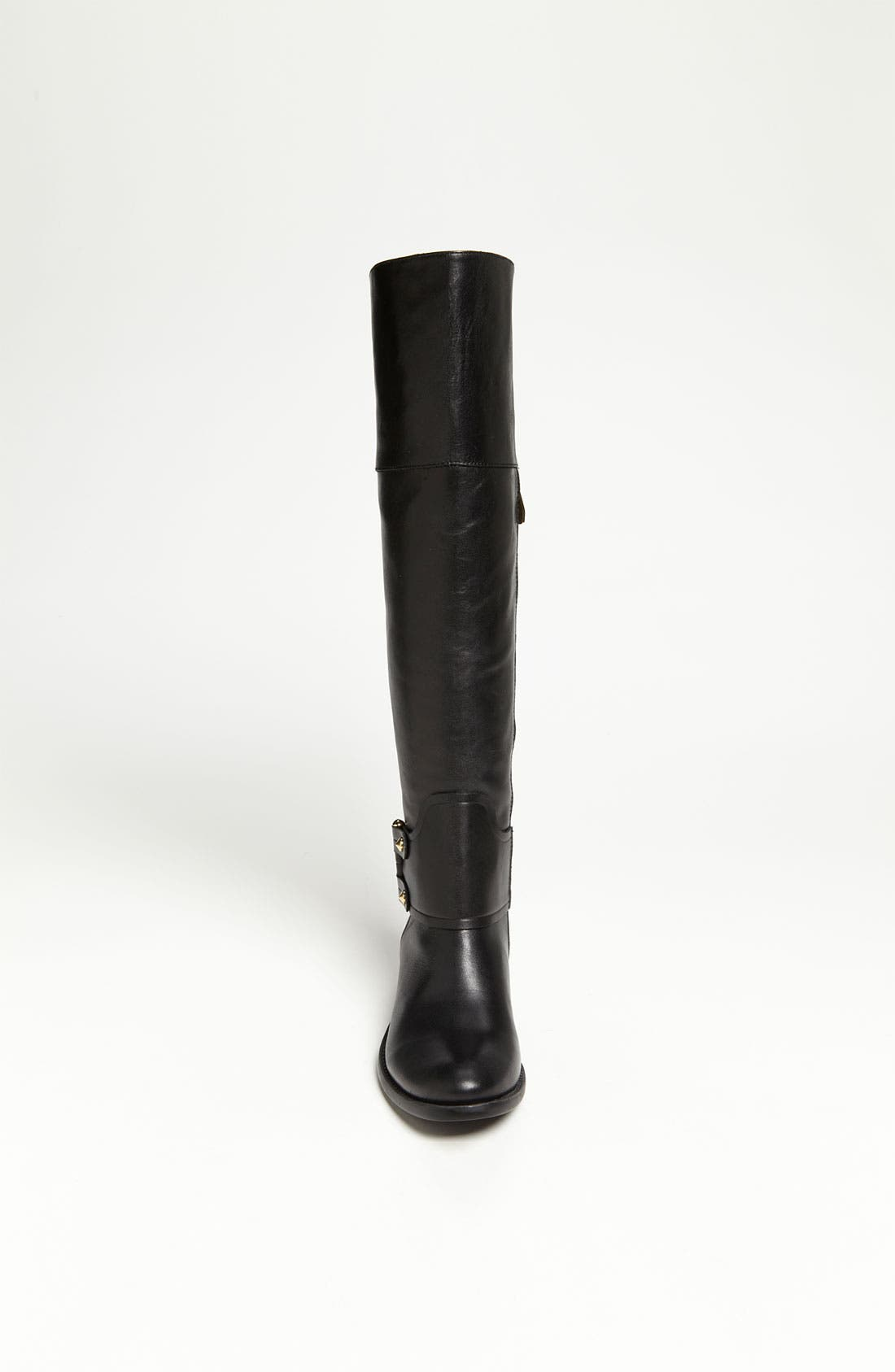 'Brooklee' Over the Knee Boot,                             Alternate thumbnail 3, color,                             001