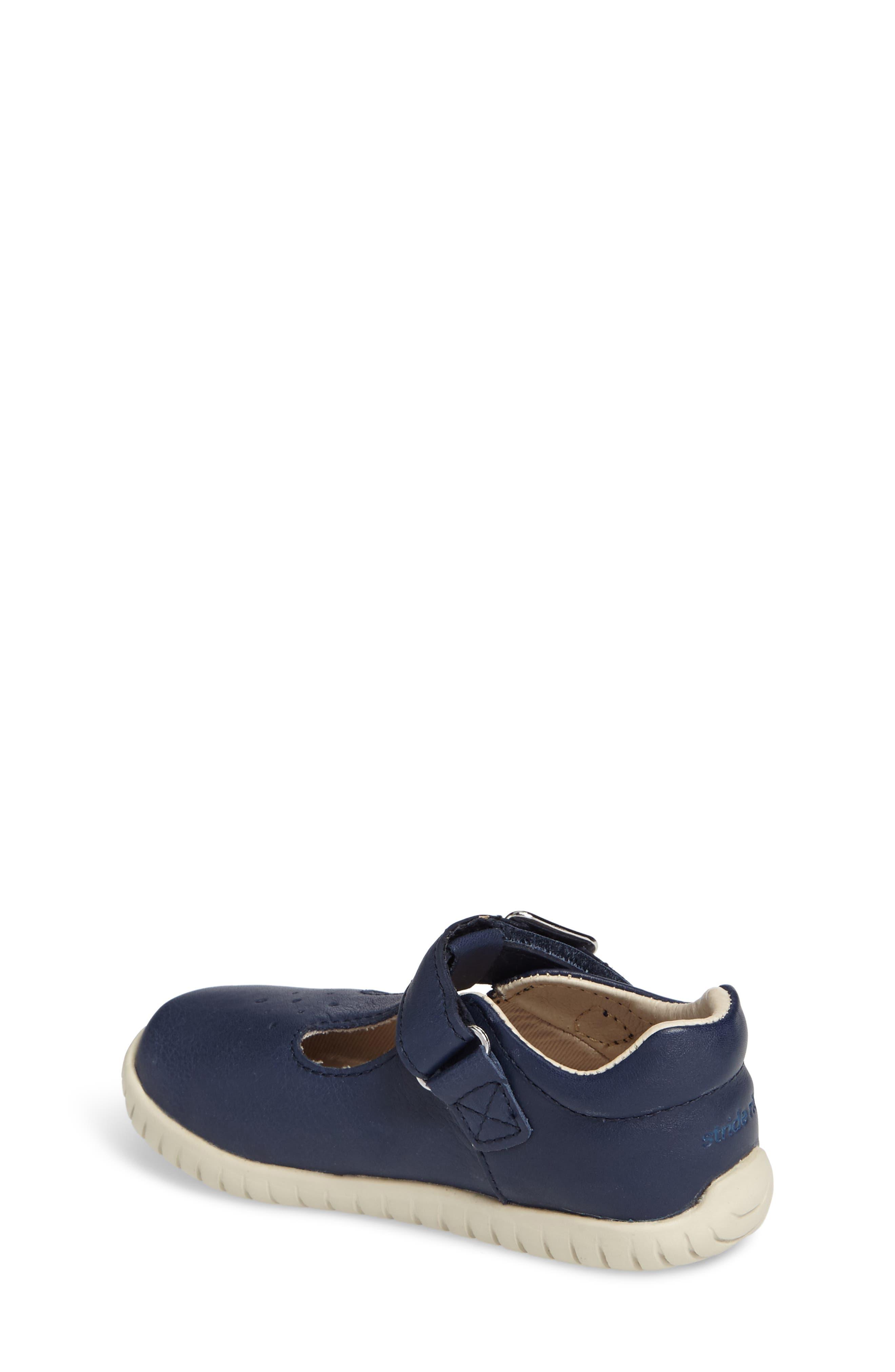 Lindsay Mary Jane Sneaker,                             Alternate thumbnail 4, color,