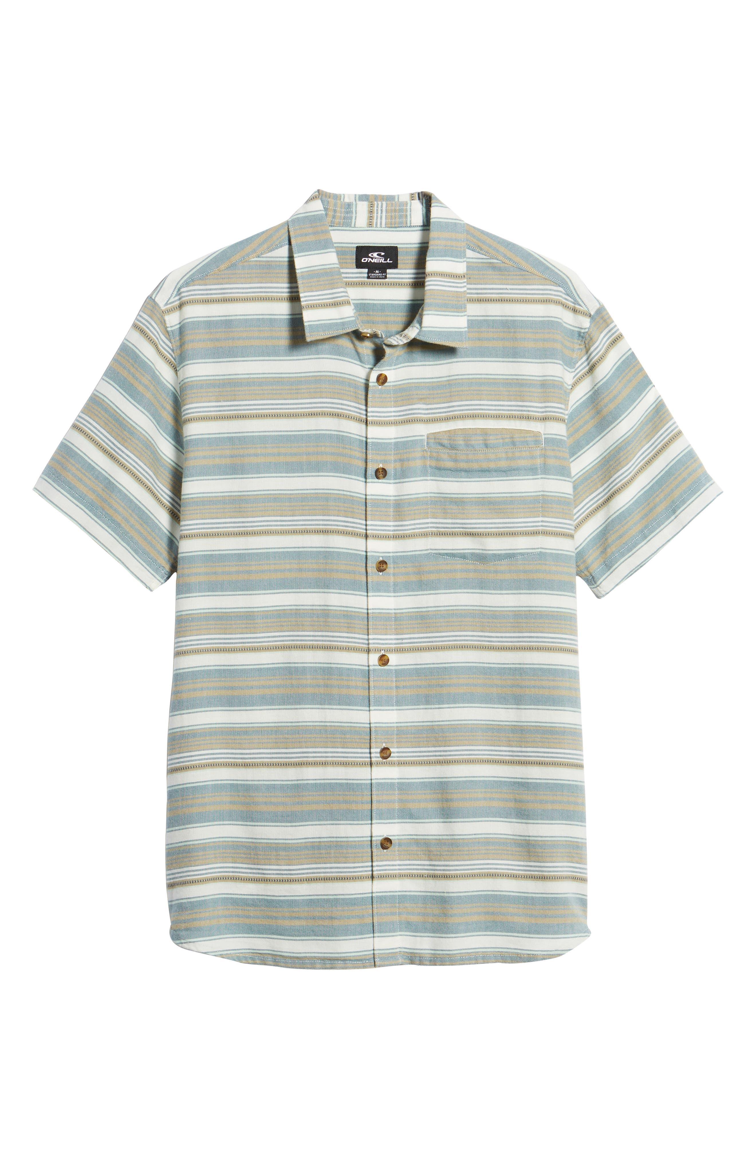 Currington Short Sleeve Shirt,                             Alternate thumbnail 6, color,                             251