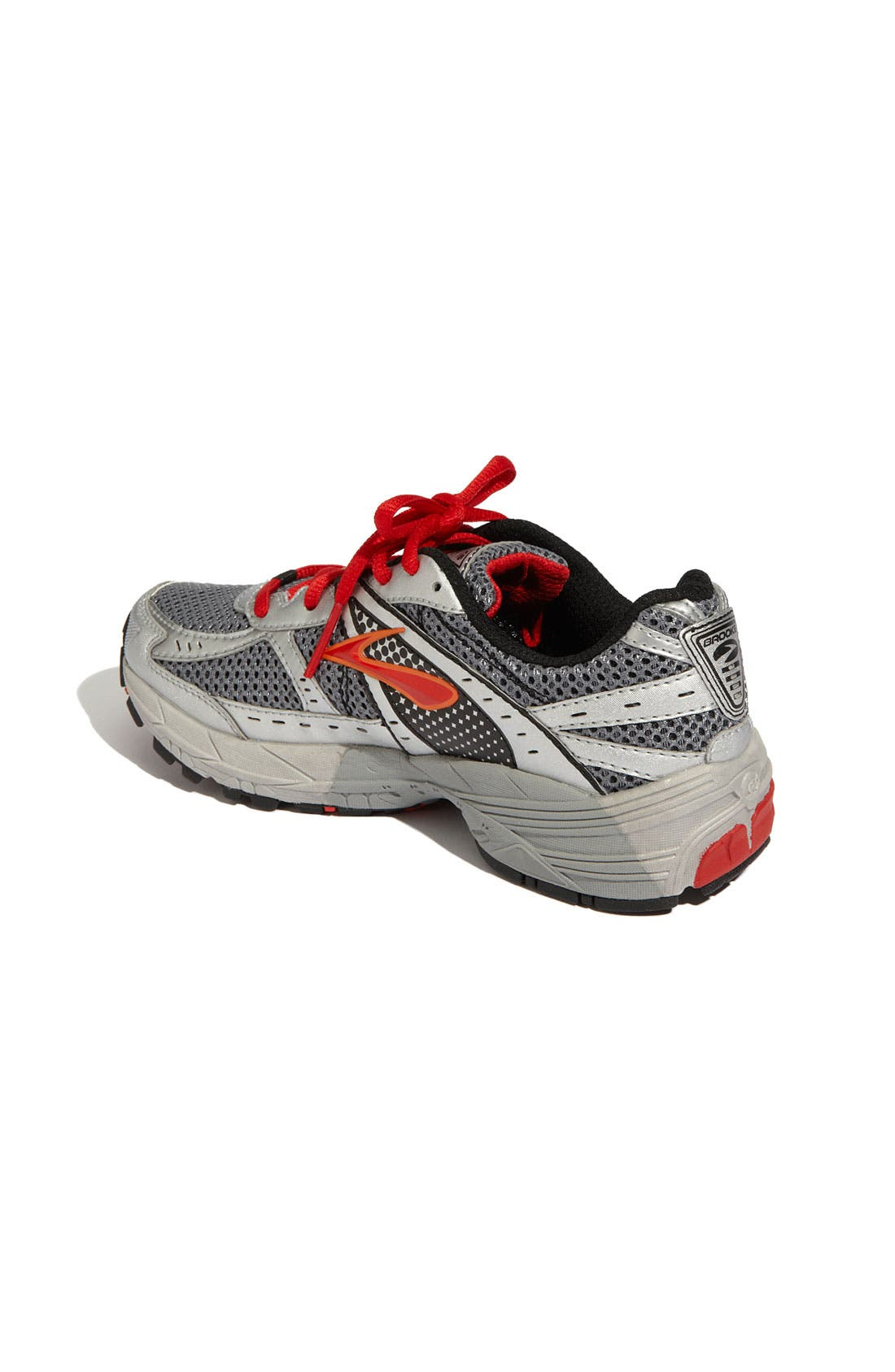 BROOKS,                             'Adrenaline' Running Shoe,                             Alternate thumbnail 3, color,                             020