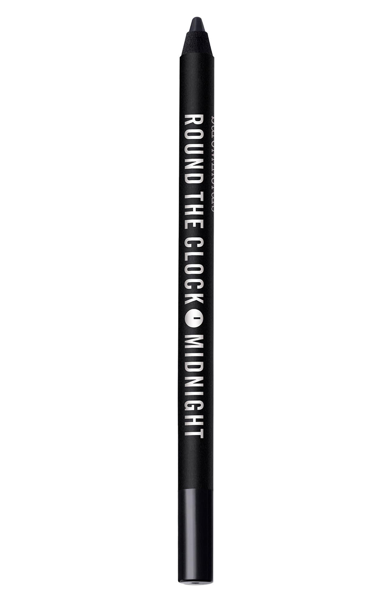 Bareminerals Round The Clock Intense Cream-Glide Eyeliner -