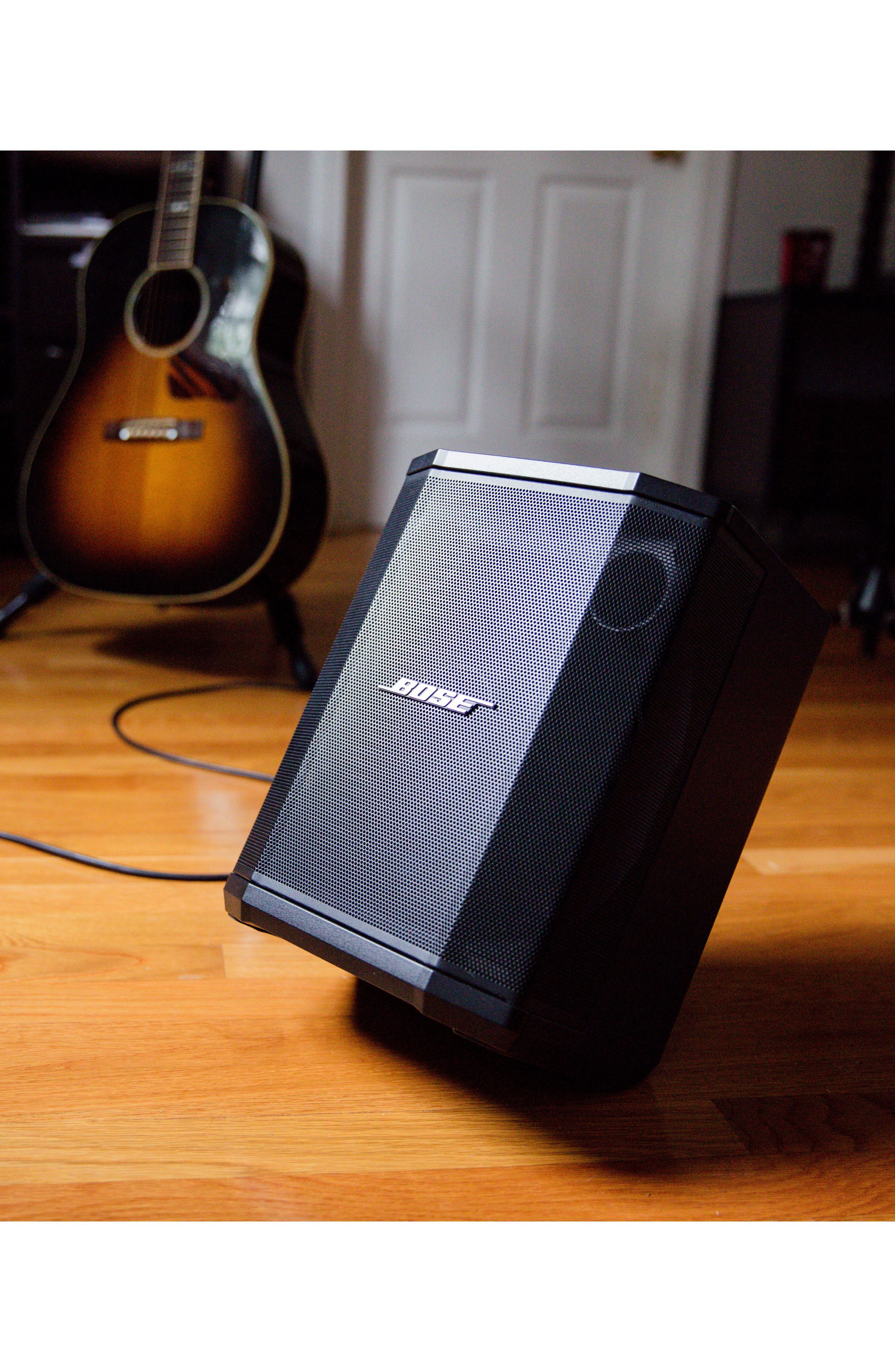S1 Pro Bluetooth<sup>®</sup> PA System,                             Alternate thumbnail 8, color,                             001