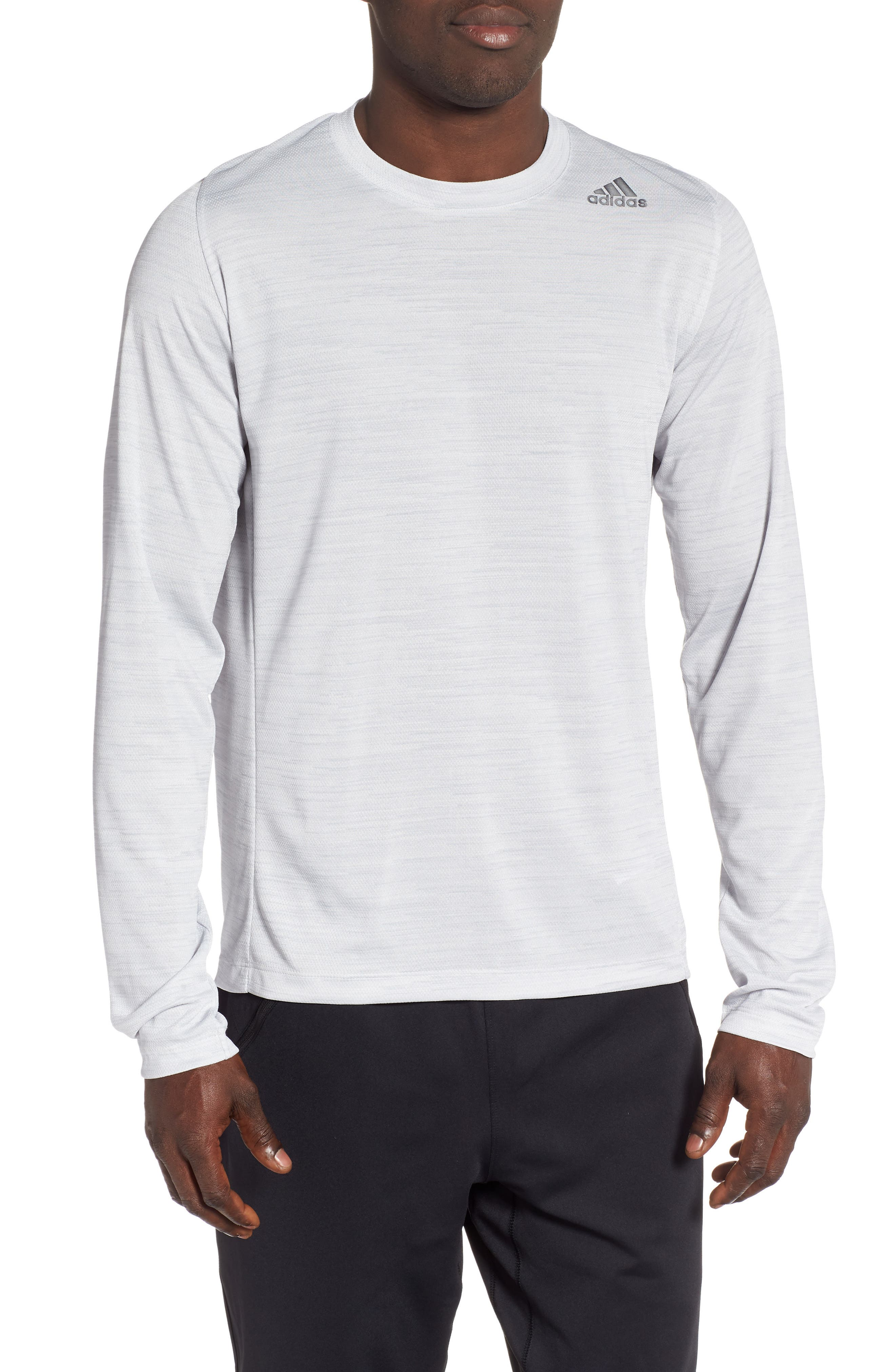 Freelift Prim Long Sleeve T-Shirt,                         Main,                         color, 050