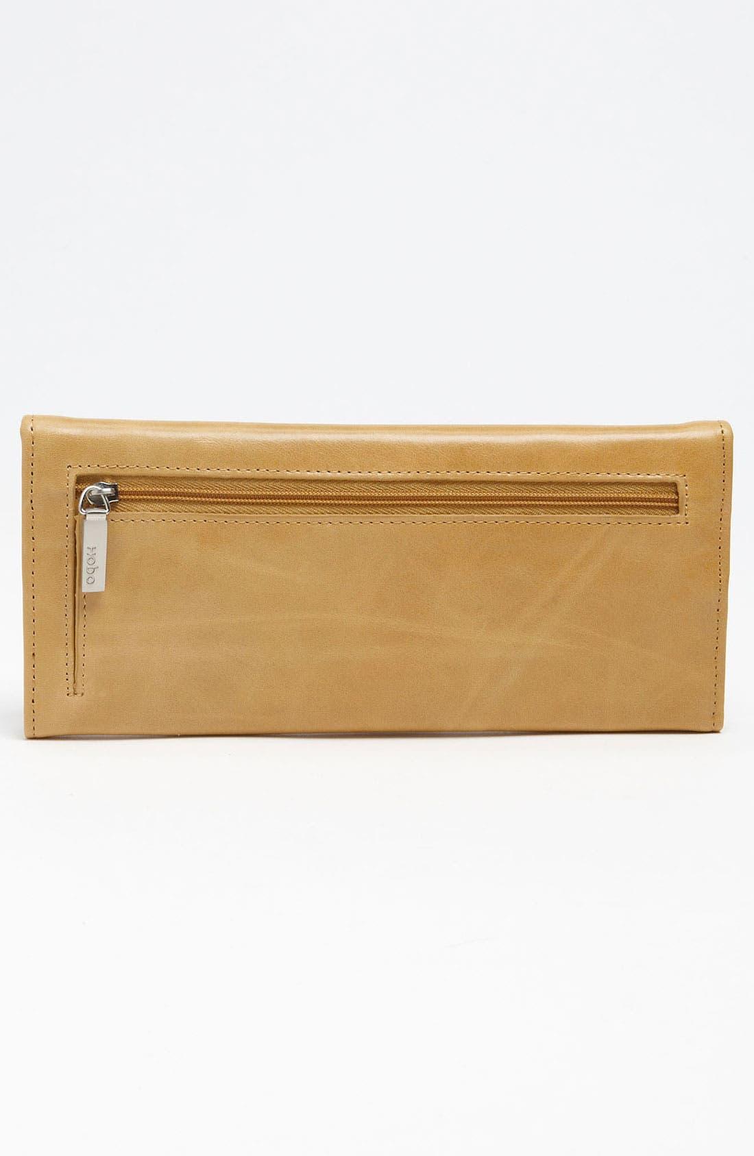 'Sadie' Leather Wallet,                             Alternate thumbnail 83, color,