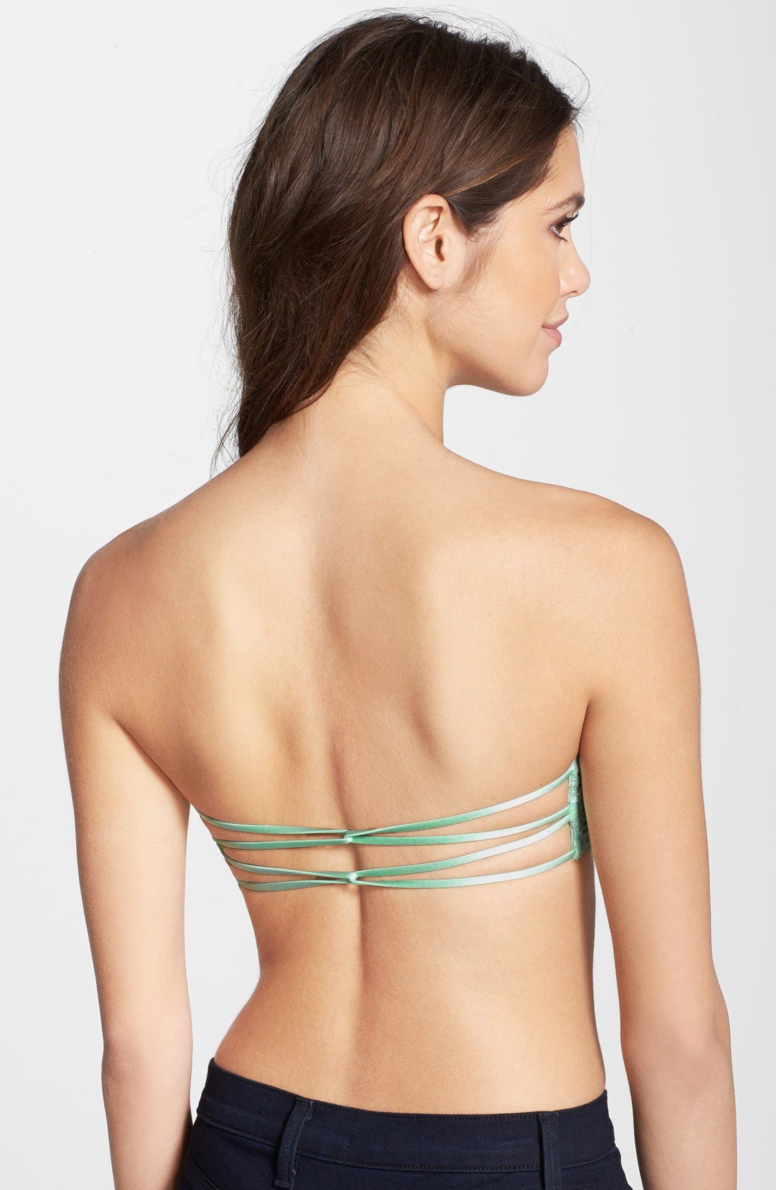 Intimately FP Lace Bandeau,                             Alternate thumbnail 67, color,
