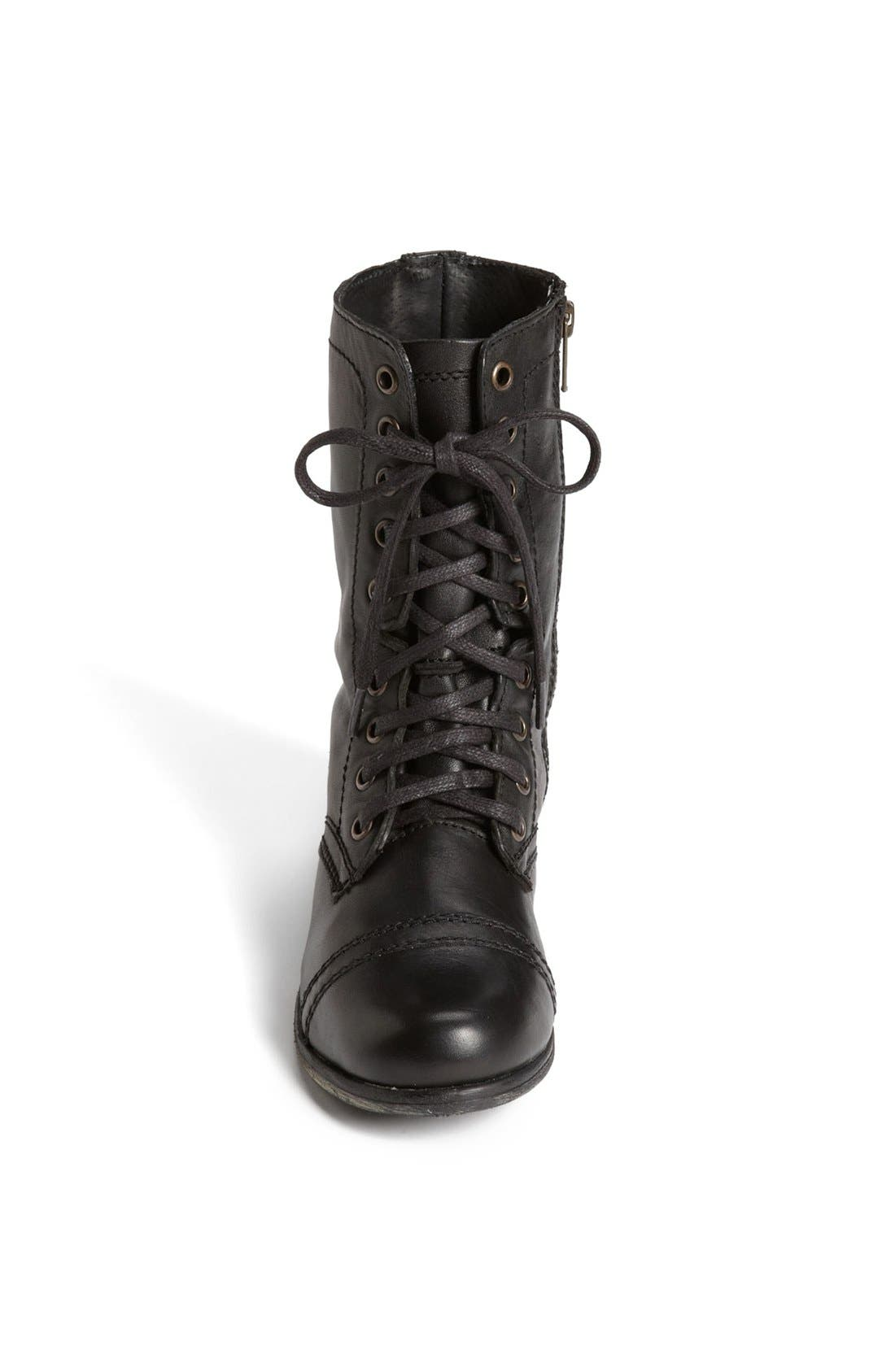 'Troopa' Boot,                             Alternate thumbnail 3, color,                             001