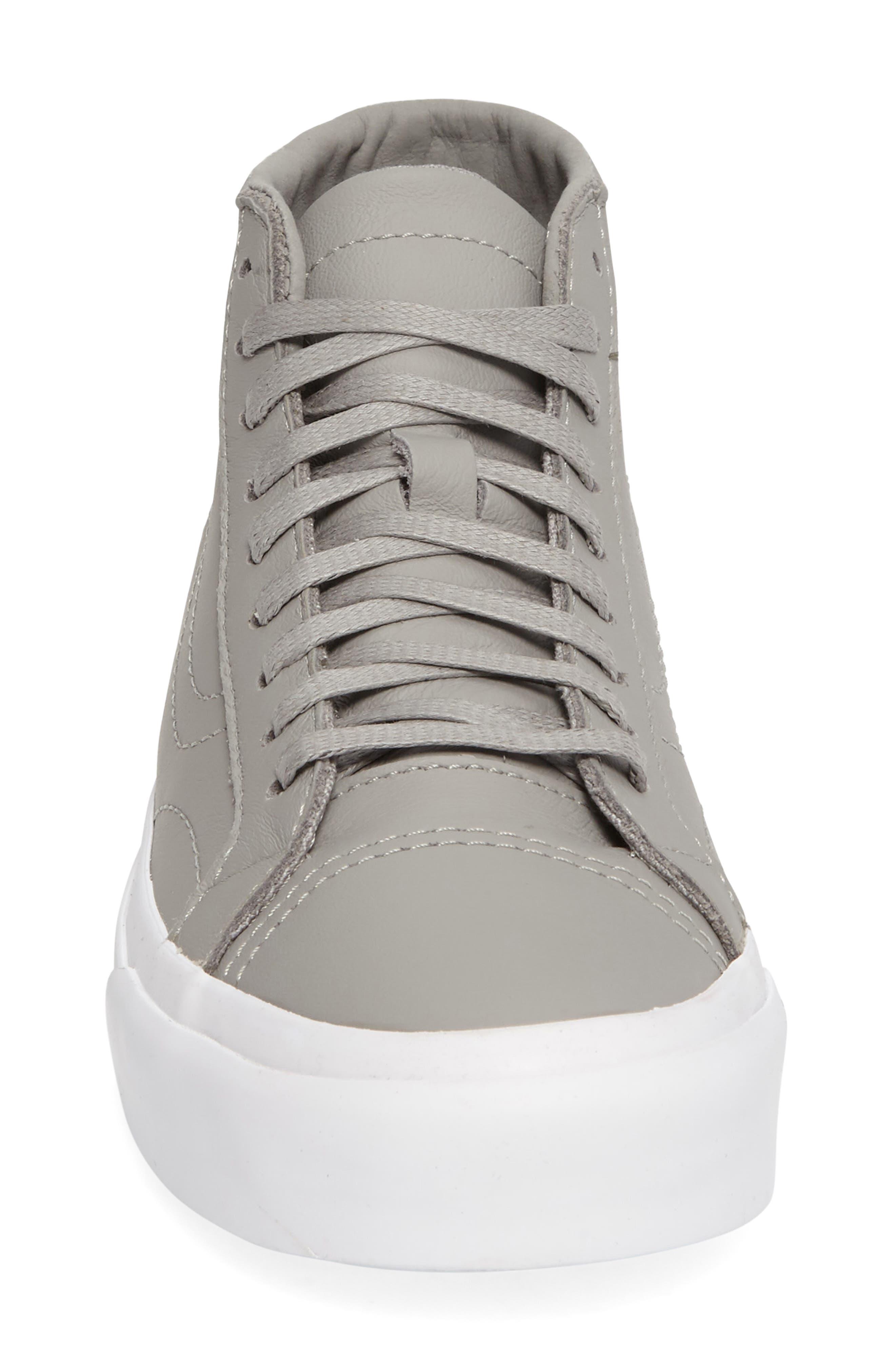 Court DX Mid Sneaker,                             Alternate thumbnail 8, color,