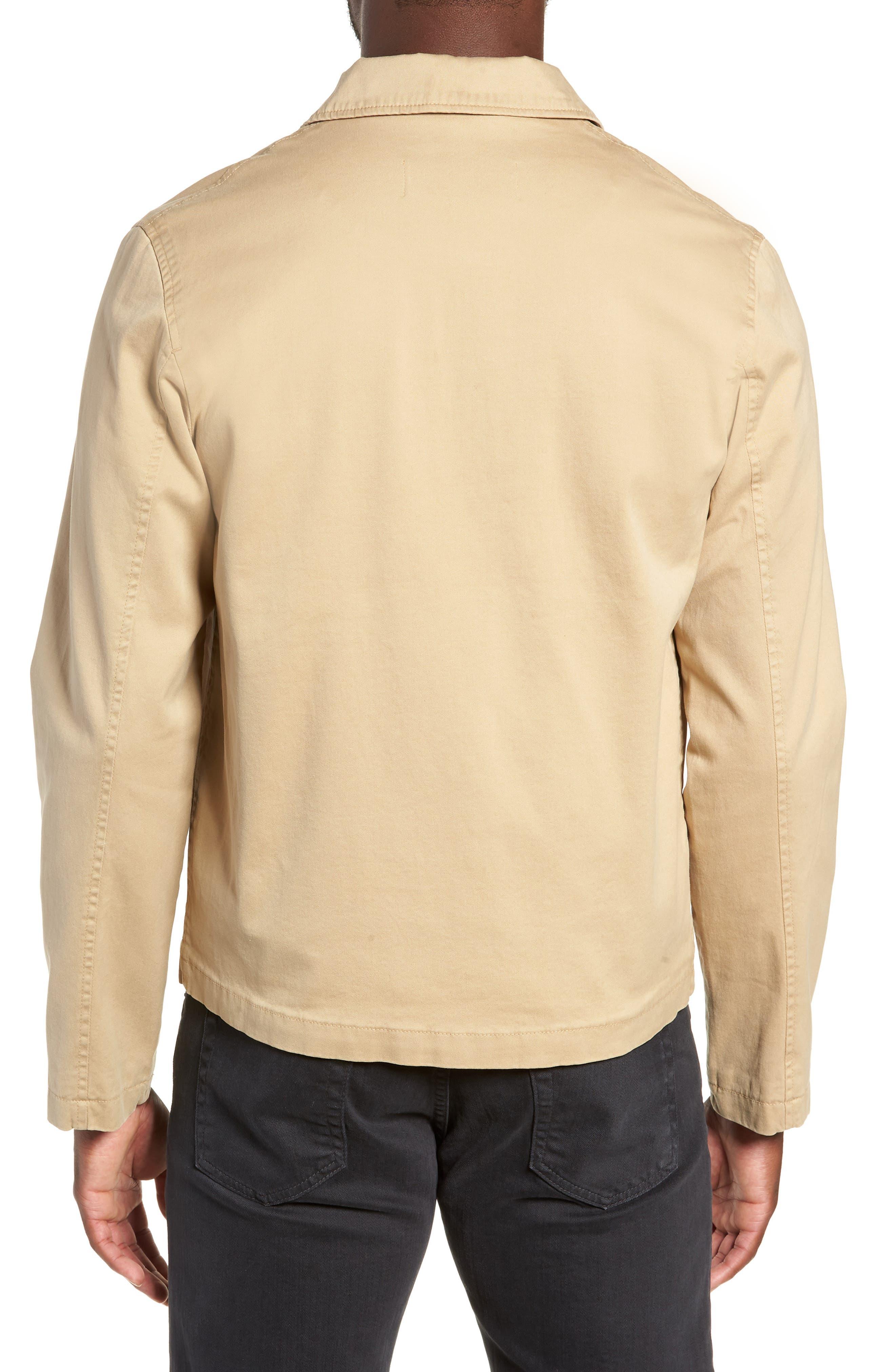 Groundhog Jacket,                             Alternate thumbnail 2, color,                             SAND