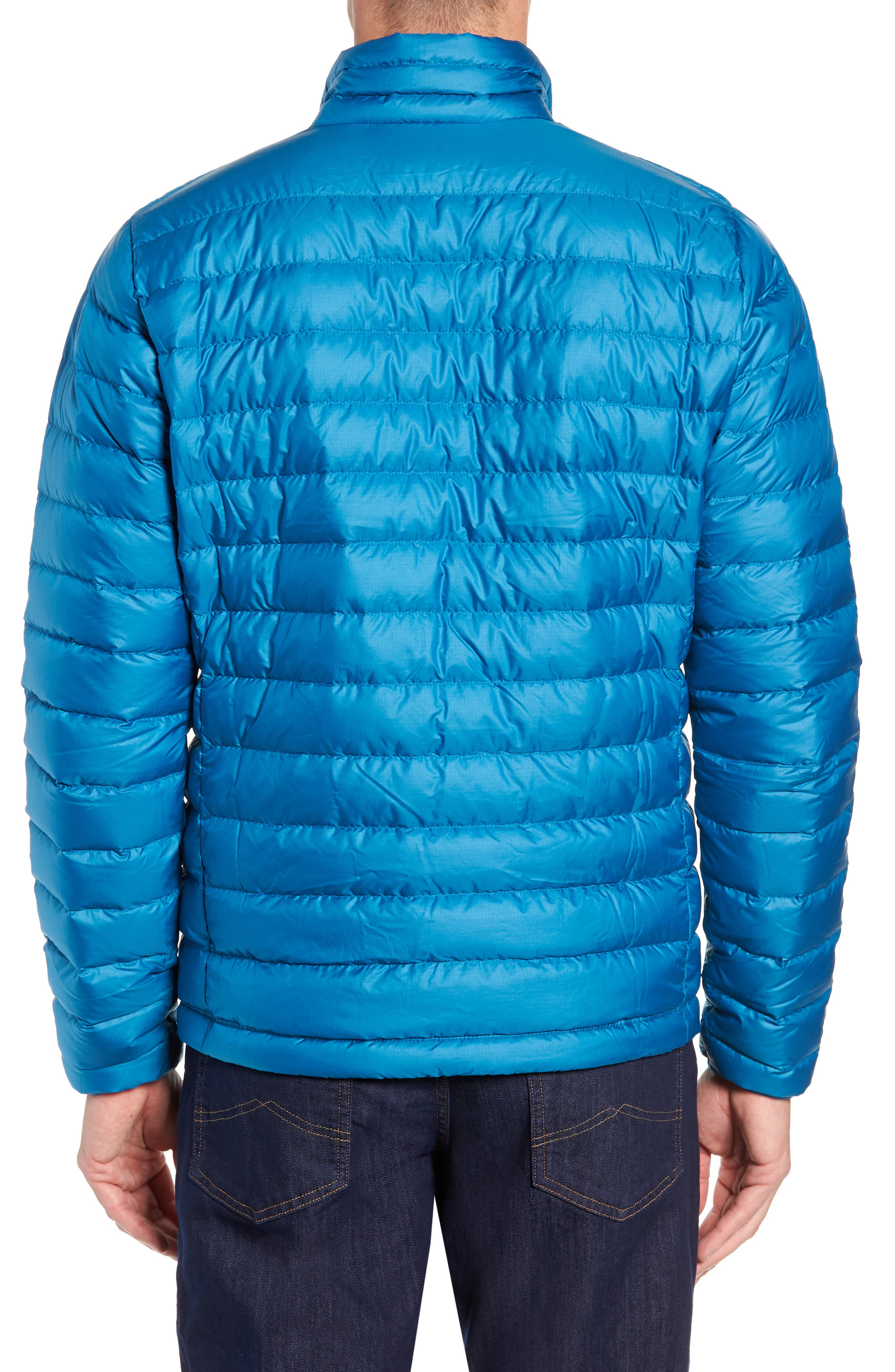 Water Repellent Down Jacket,                             Alternate thumbnail 27, color,
