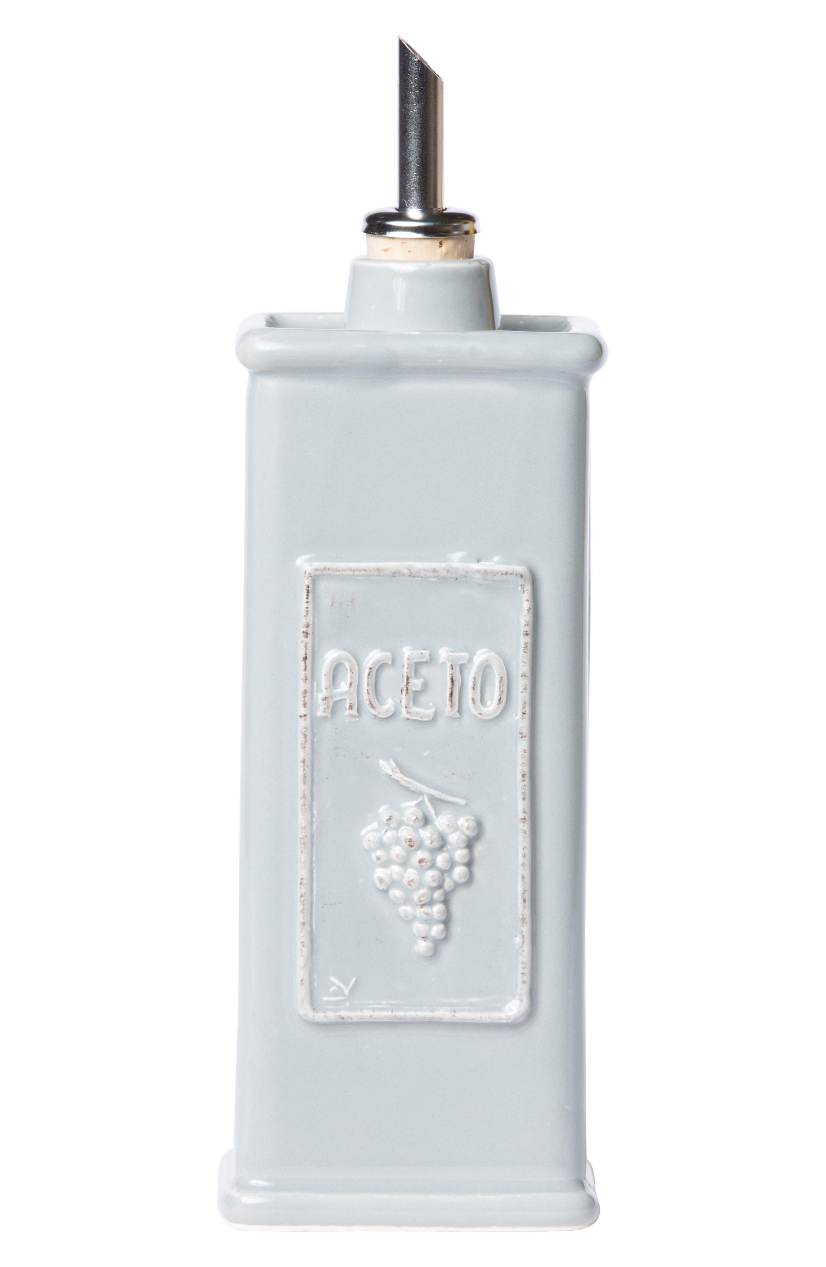 Lastra Vinegar Can,                             Main thumbnail 1, color,                             GRAY