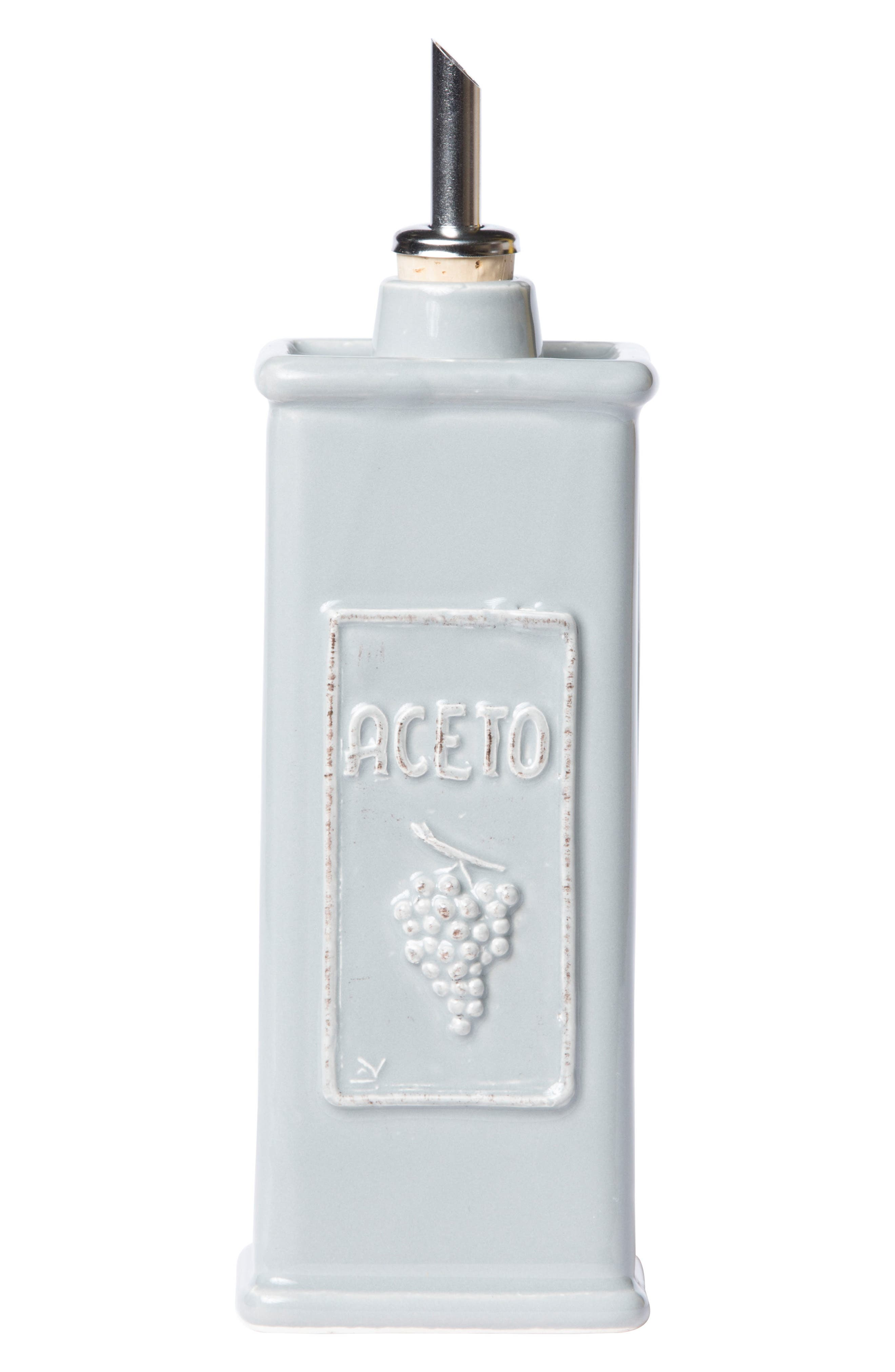 Lastra Vinegar Can,                         Main,                         color, GRAY