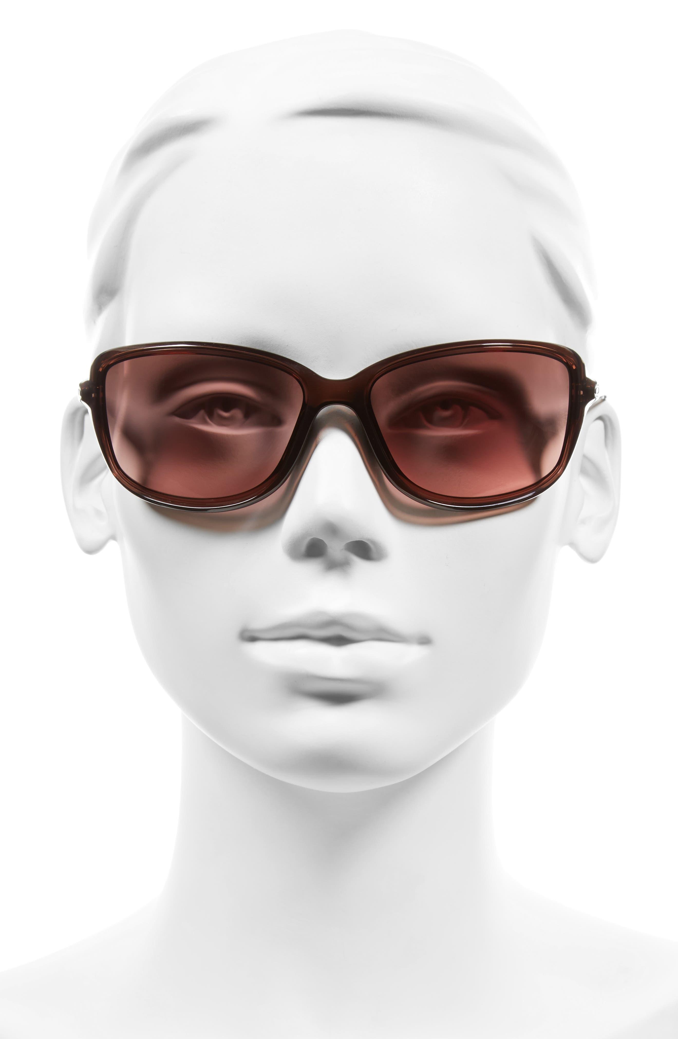 Cohort 62mm Sunglasses,                             Alternate thumbnail 6, color,