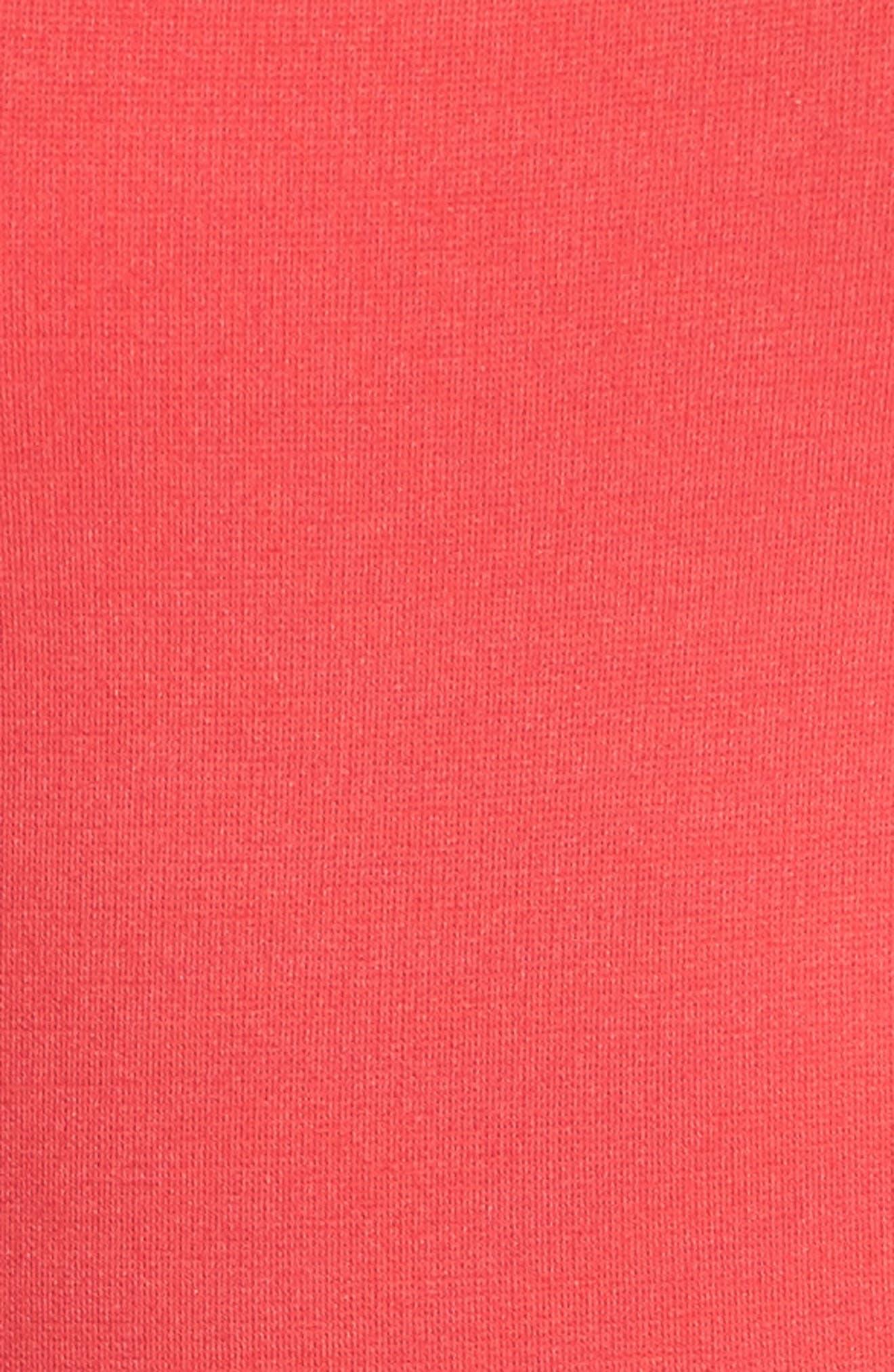 Stretch Knit Midi Dress,                             Alternate thumbnail 53, color,