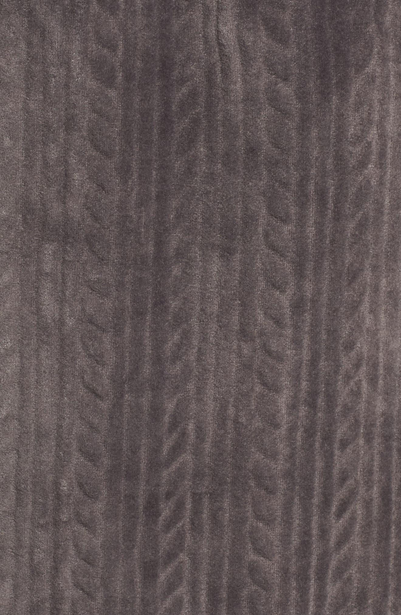 Nordstrom So Soft Plush Robe,                             Alternate thumbnail 14, color,