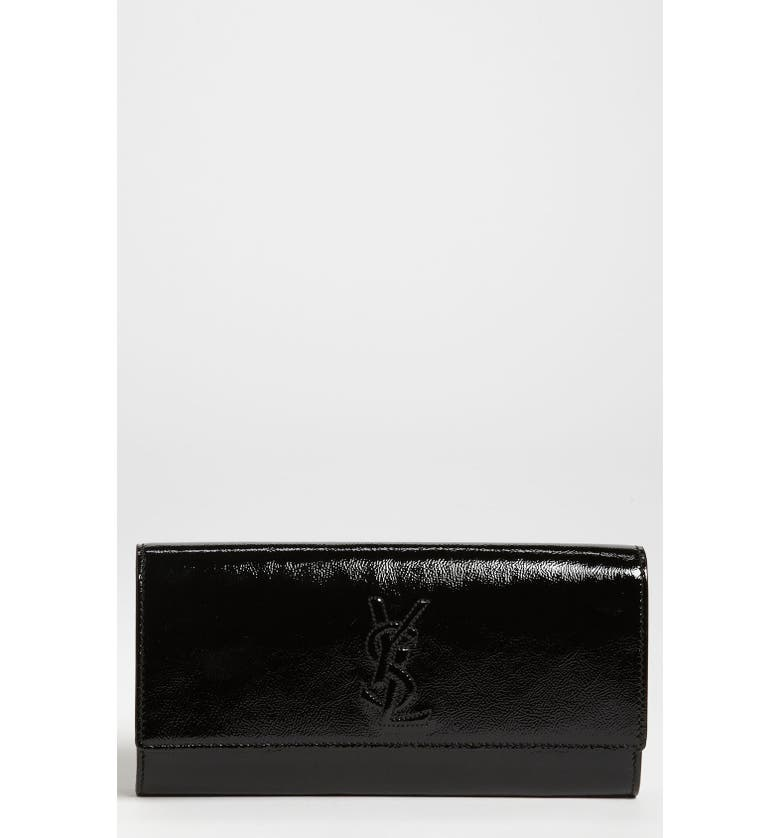 6908e3ff3c53 SAINT LAURENT Yves Saint Laurent  Belle de Jour - Small  Clutch