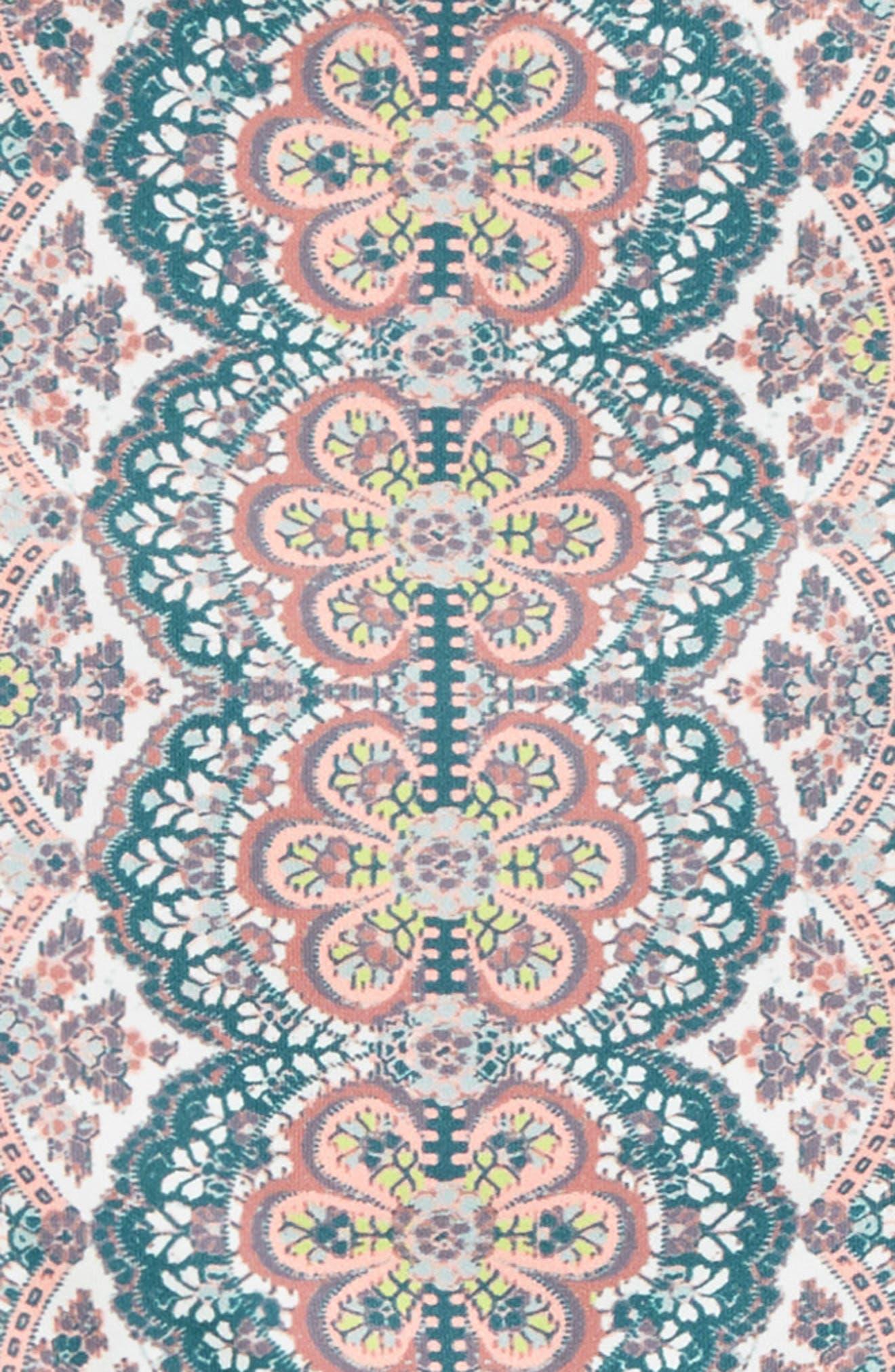 Fleetwood Two-Piece Swimsuit,                             Alternate thumbnail 3, color,                             903