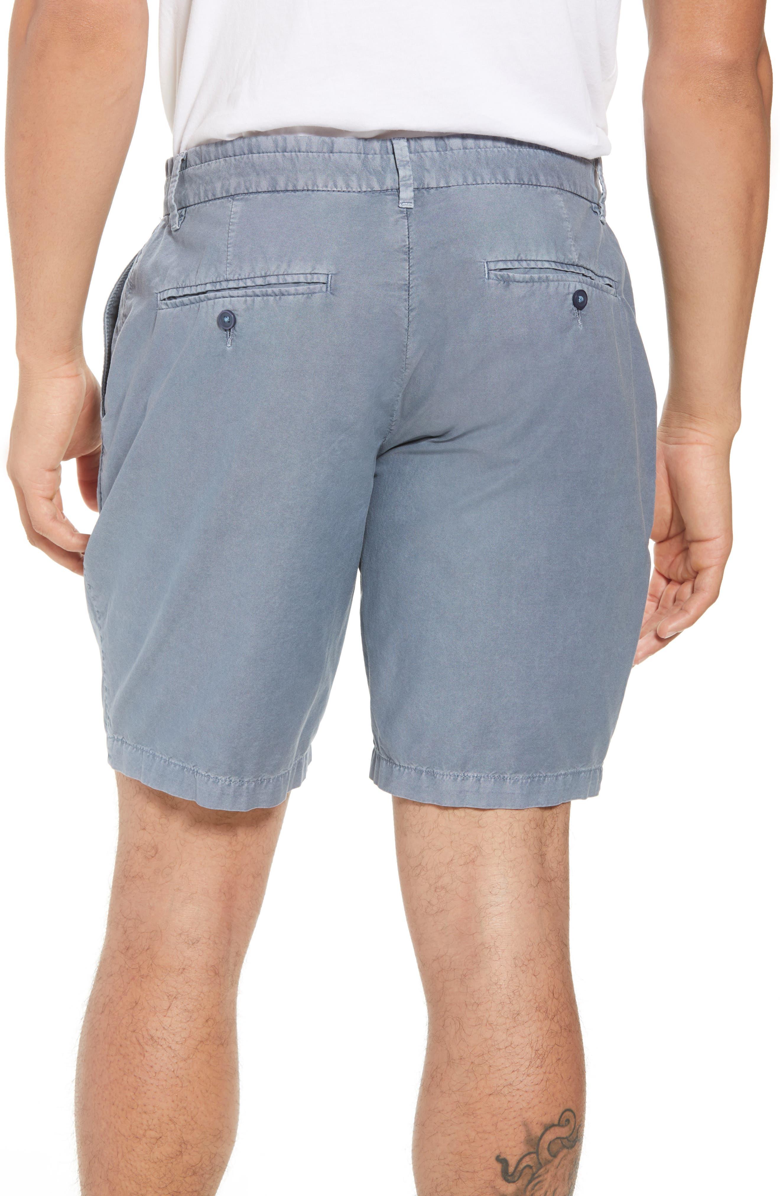 Butter Ball Shorts,                             Alternate thumbnail 2, color,                             BLUE SLATE