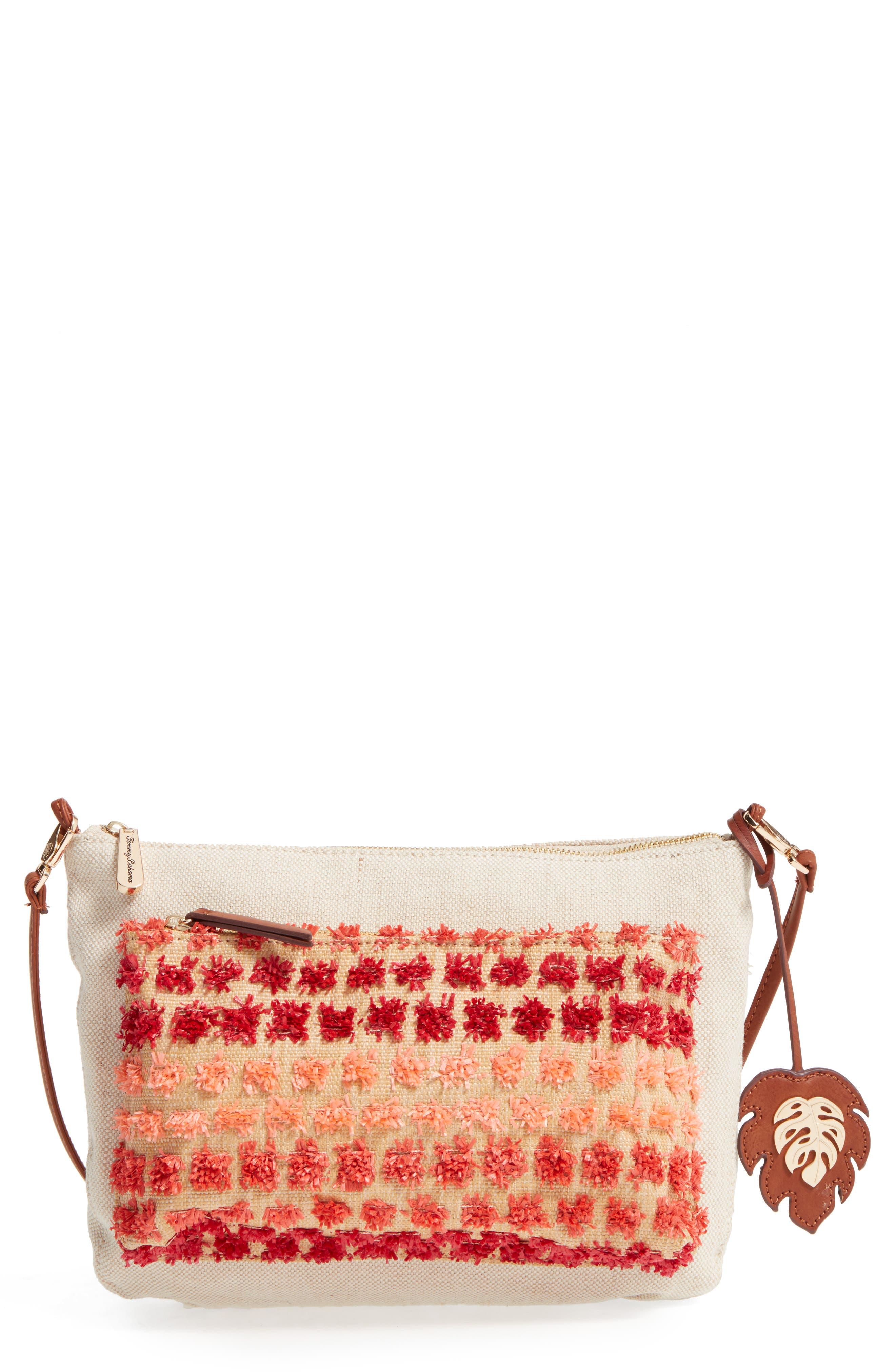 Koki Beach Crossbody Bag,                         Main,                         color, 250