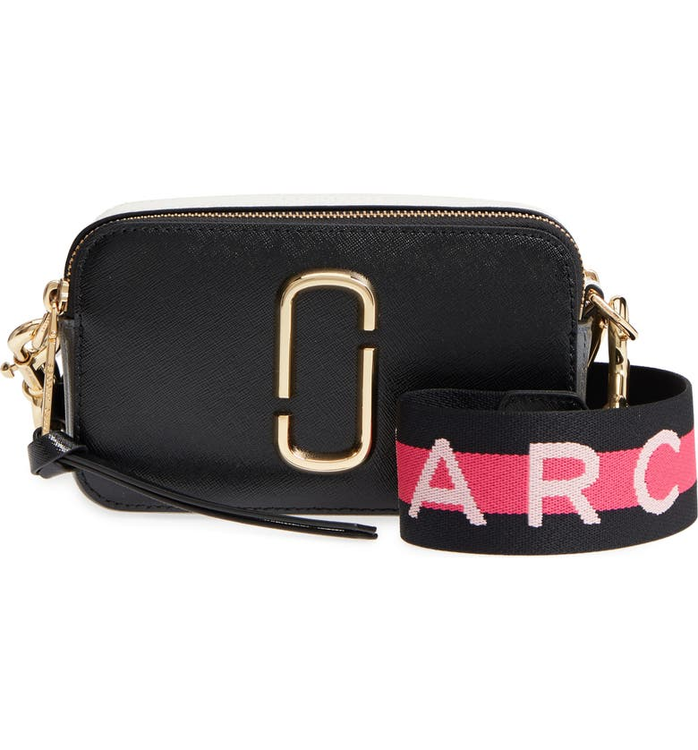 edd29151a7e5 MARC JACOBS Snapshot Crossbody Bag