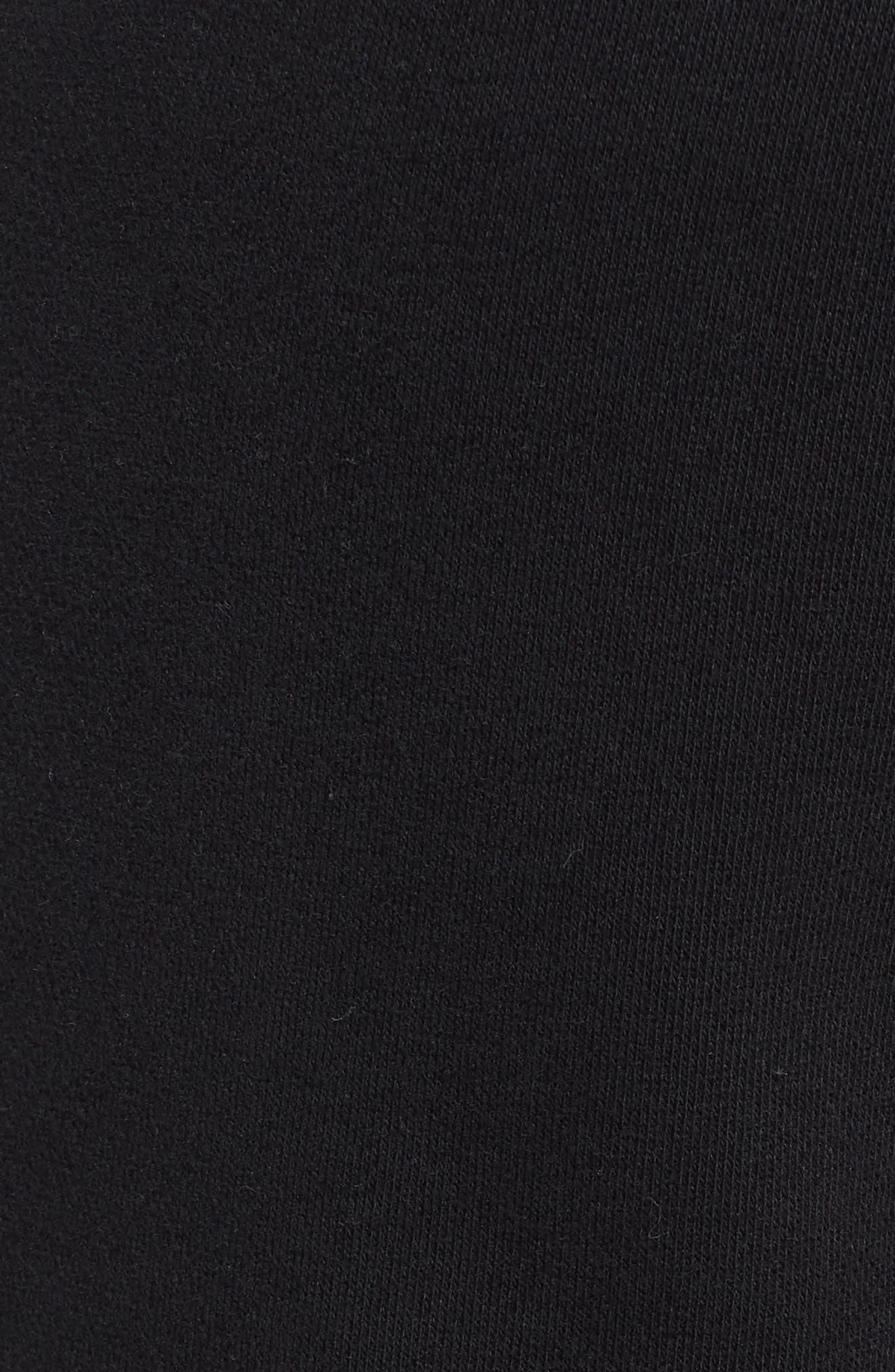 Essentials Jogger Pants,                             Alternate thumbnail 5, color,                             001
