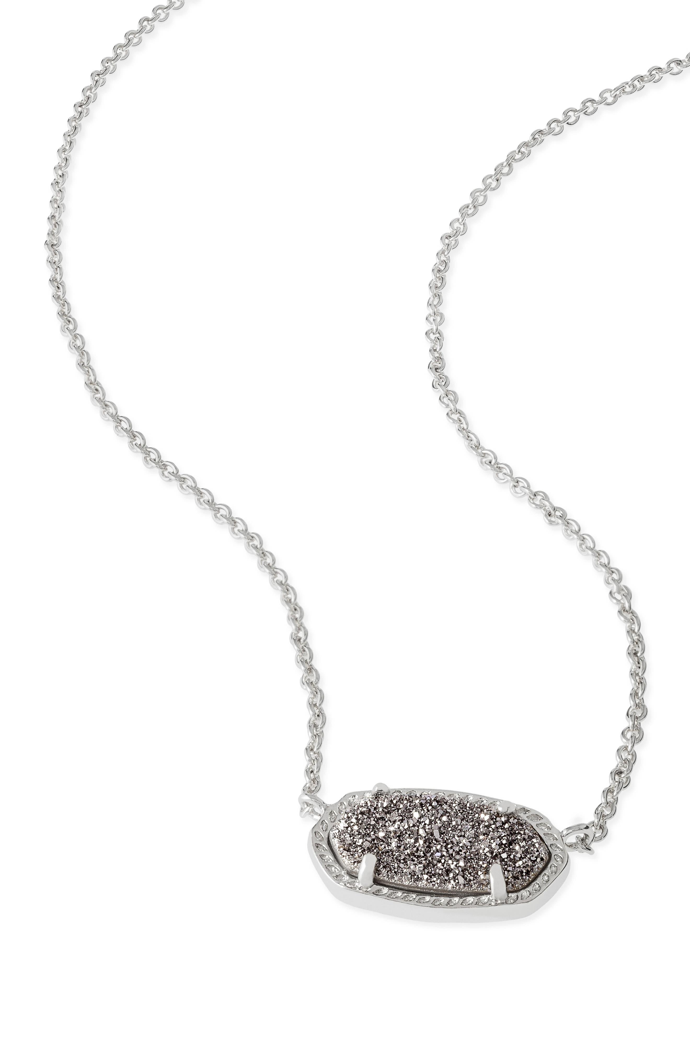 'Elisa' Pendant Necklace,                             Alternate thumbnail 92, color,