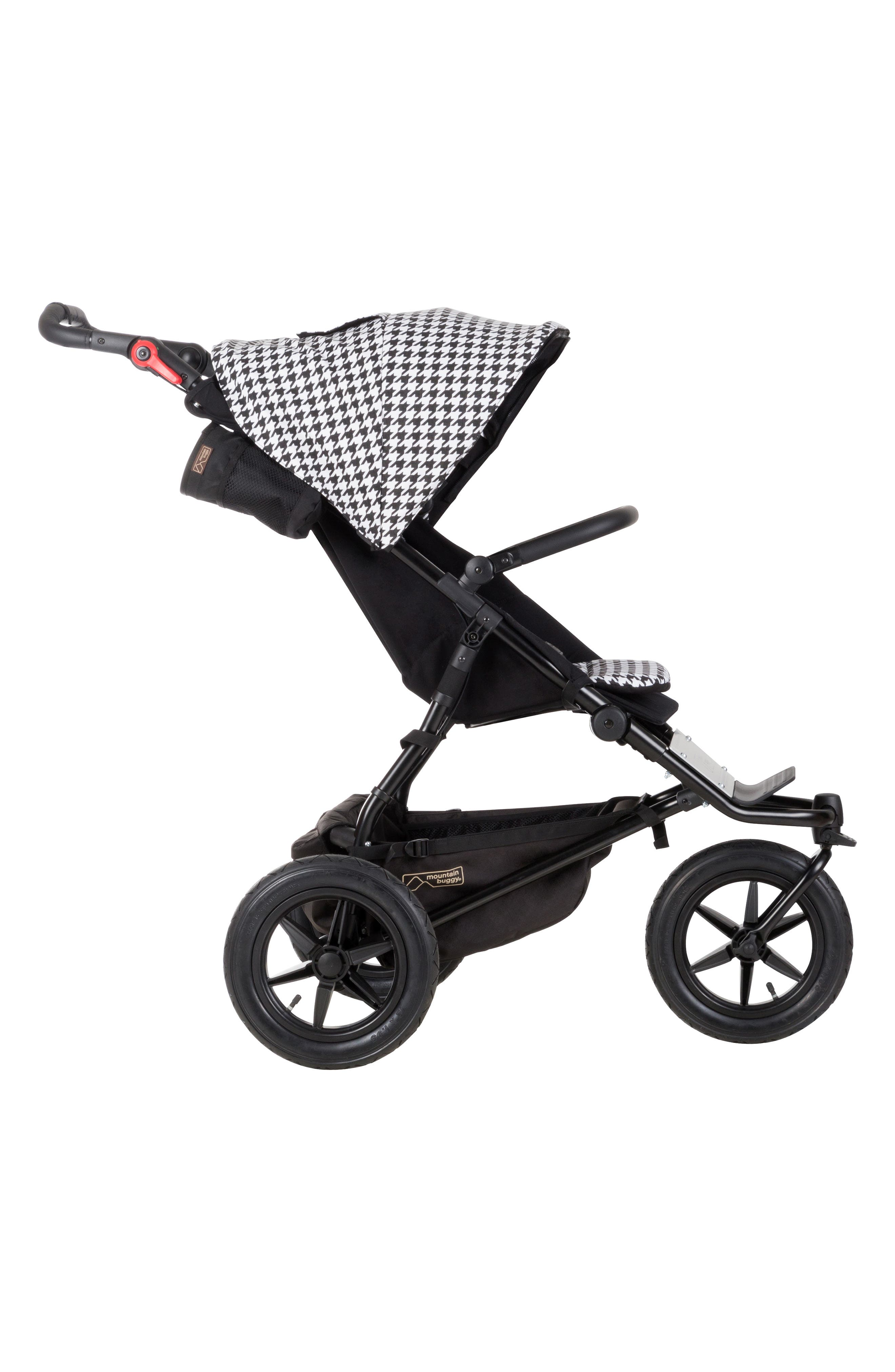 Urban Jungle - The Luxury Collection Stroller,                             Alternate thumbnail 3, color,                             001