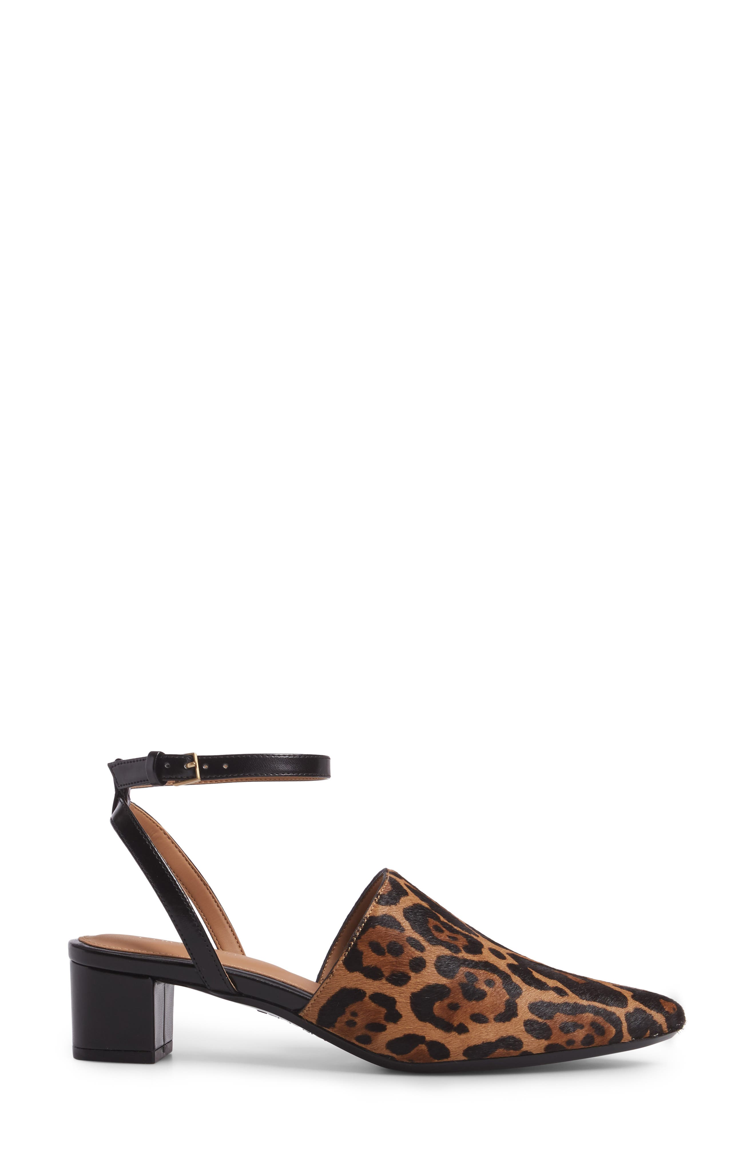 Ginetta Ankle Strap Pump,                             Alternate thumbnail 12, color,