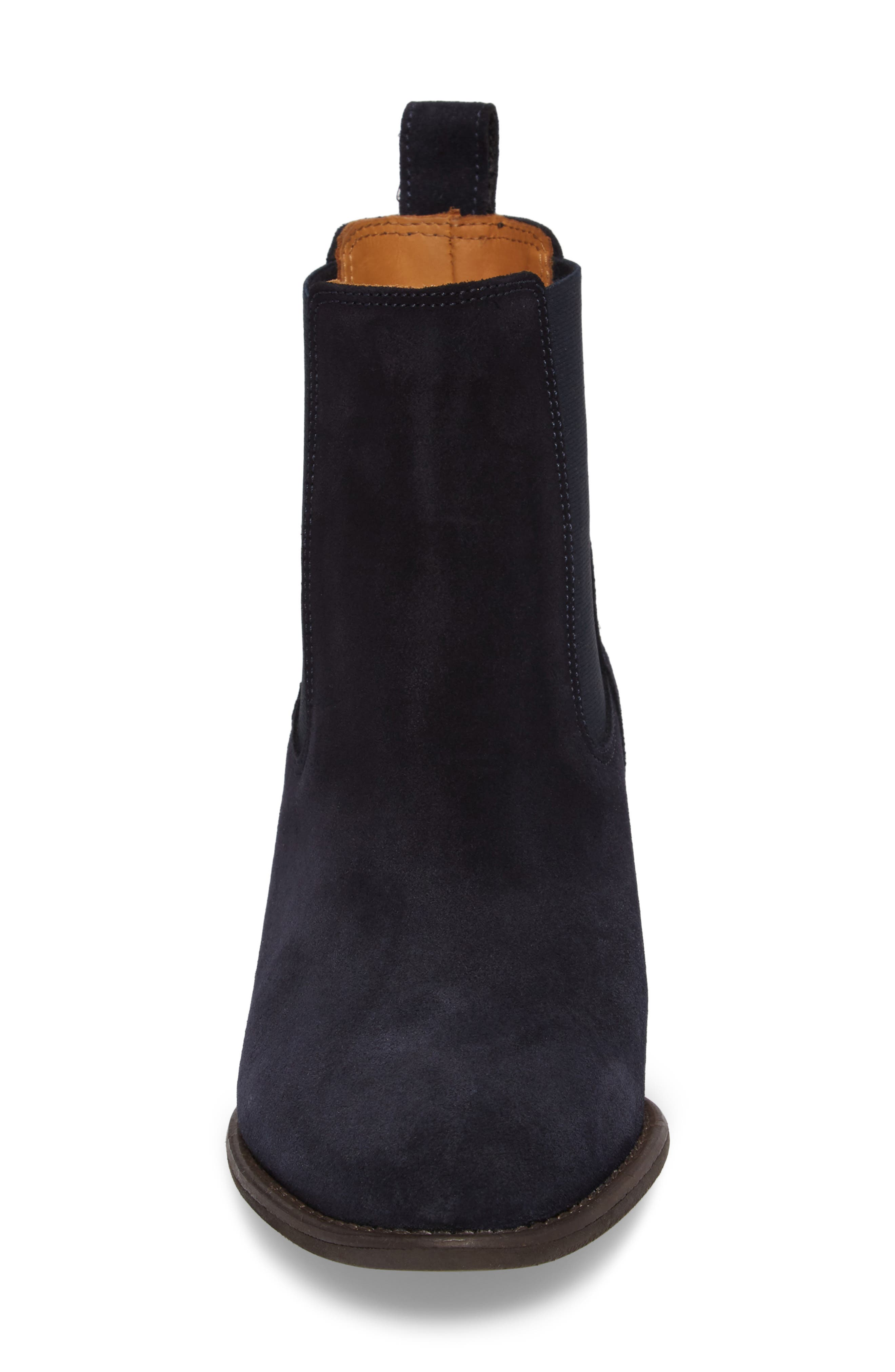 Original Refined Water Resistant Chelsea Boot,                             Alternate thumbnail 8, color,