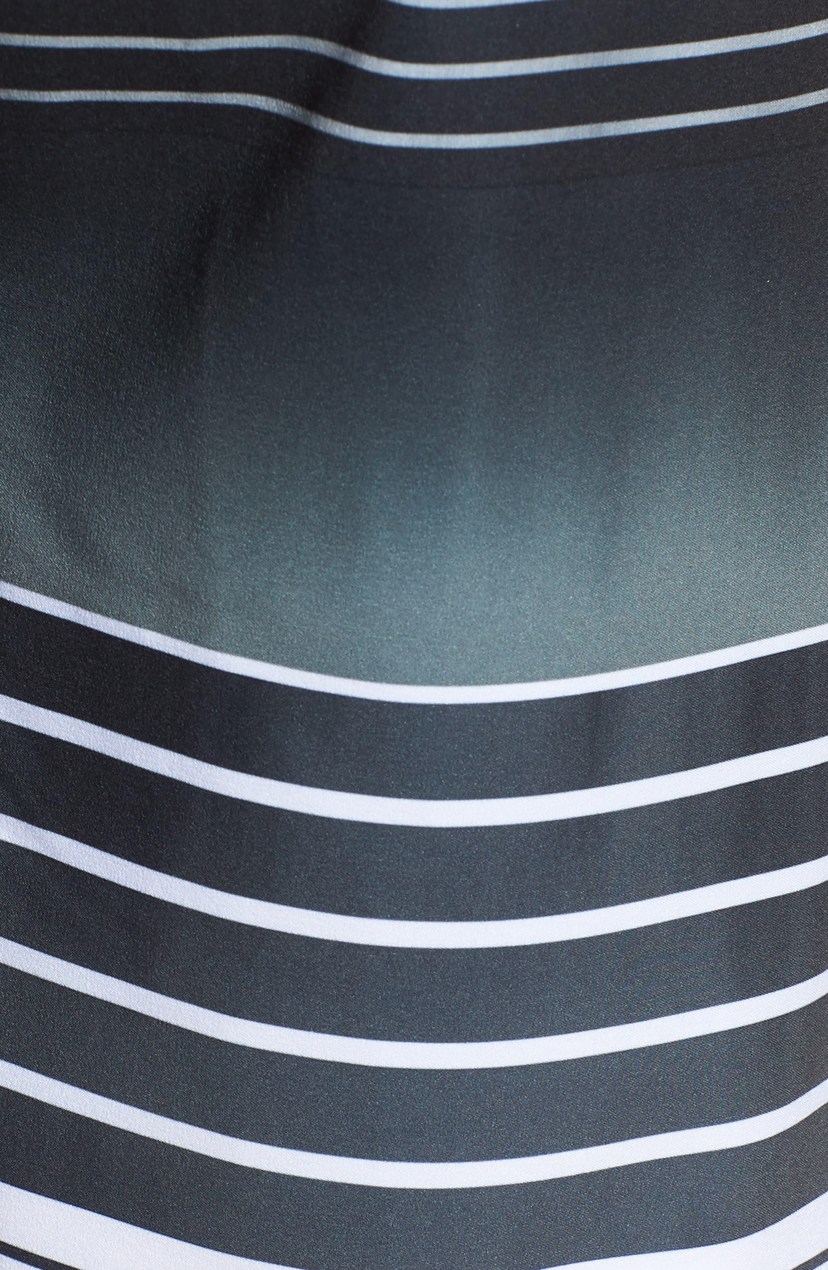 Hyperfreak Heist Board Shorts,                             Alternate thumbnail 5, color,                             001