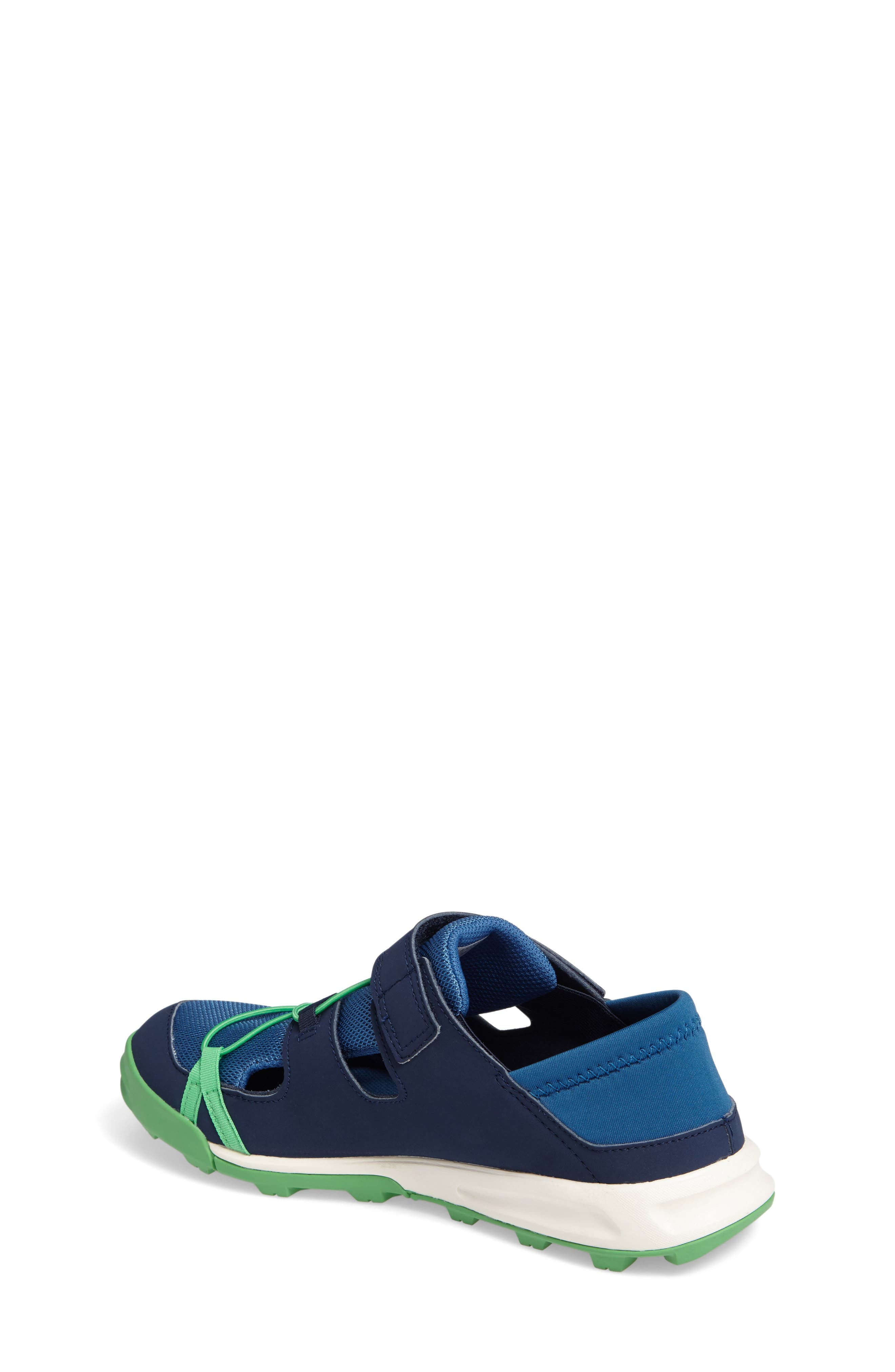 Terrex Tivid Sneaker,                             Alternate thumbnail 2, color,                             420