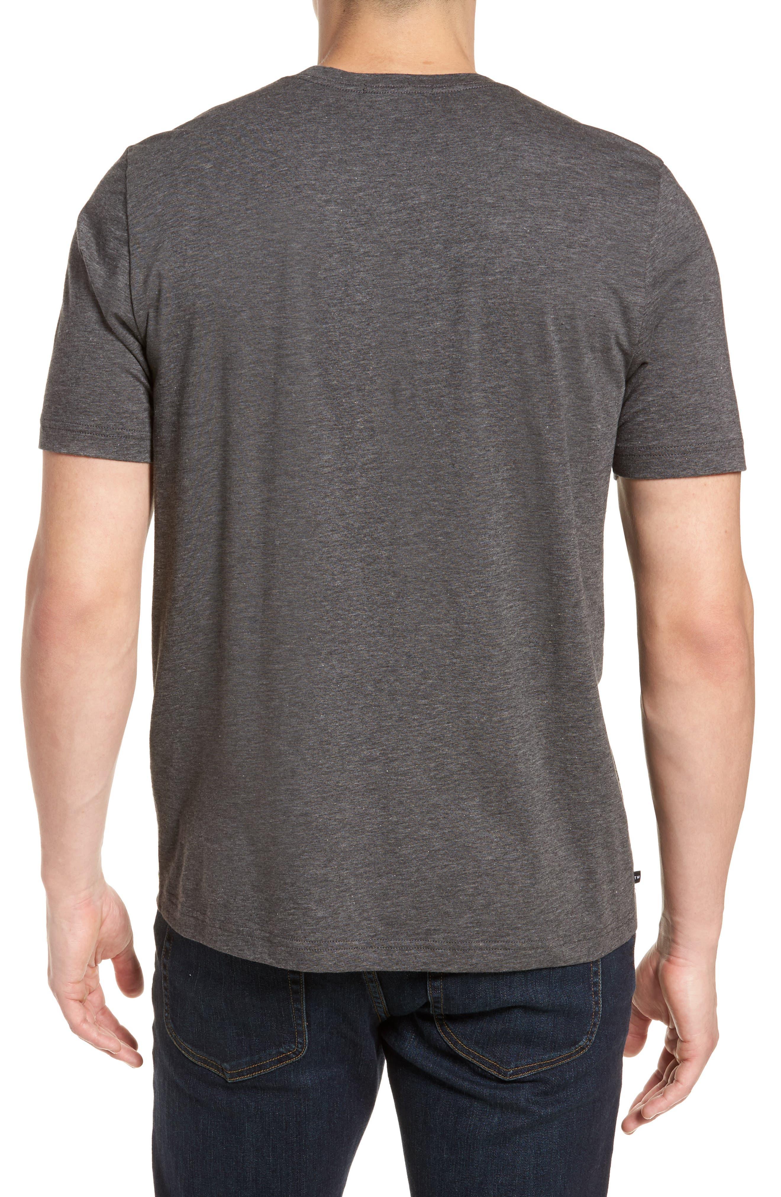 Hedrick T-Shirt,                             Alternate thumbnail 2, color,                             020