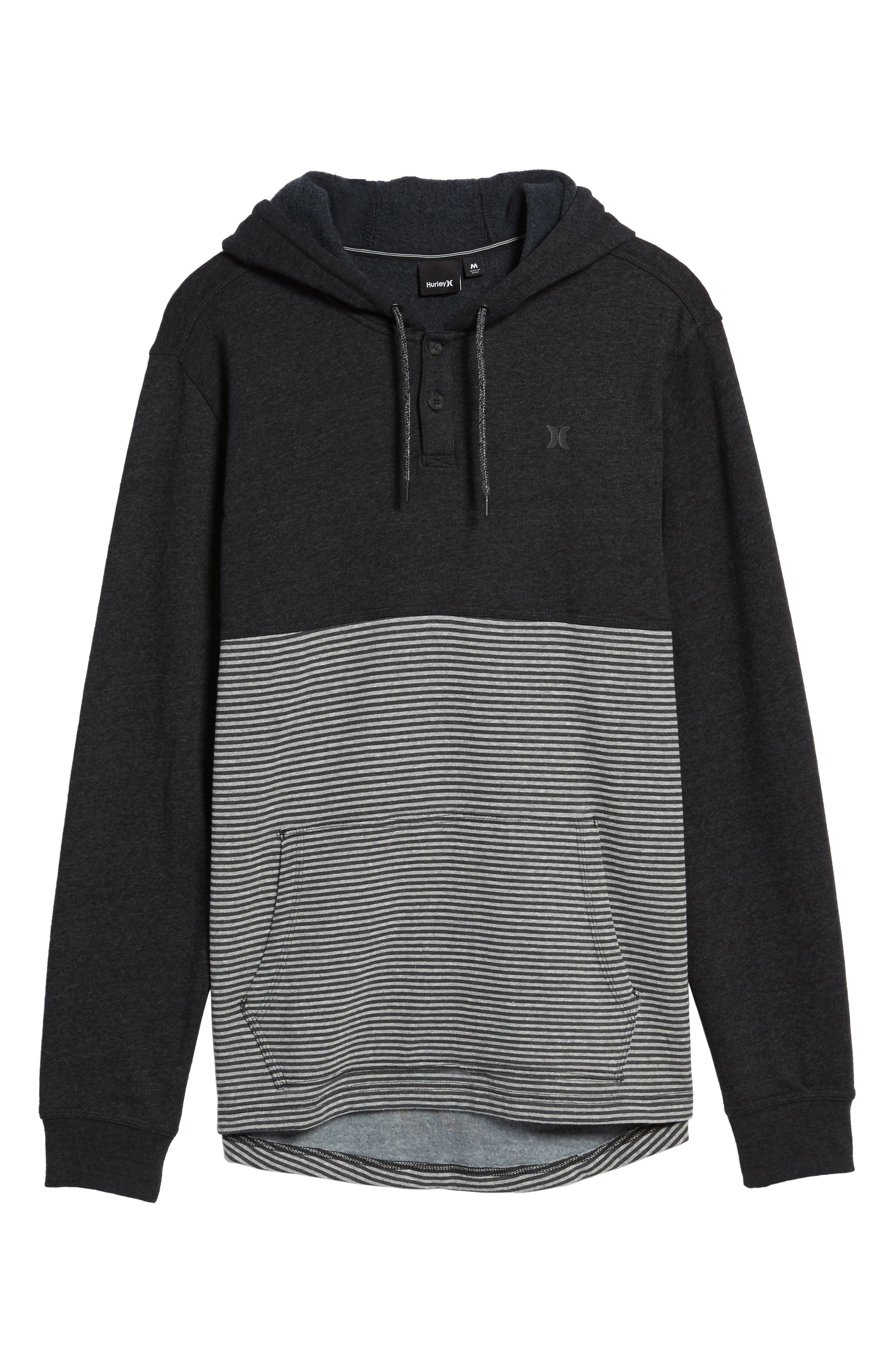 Bayside Pullover Hoodie,                             Alternate thumbnail 16, color,