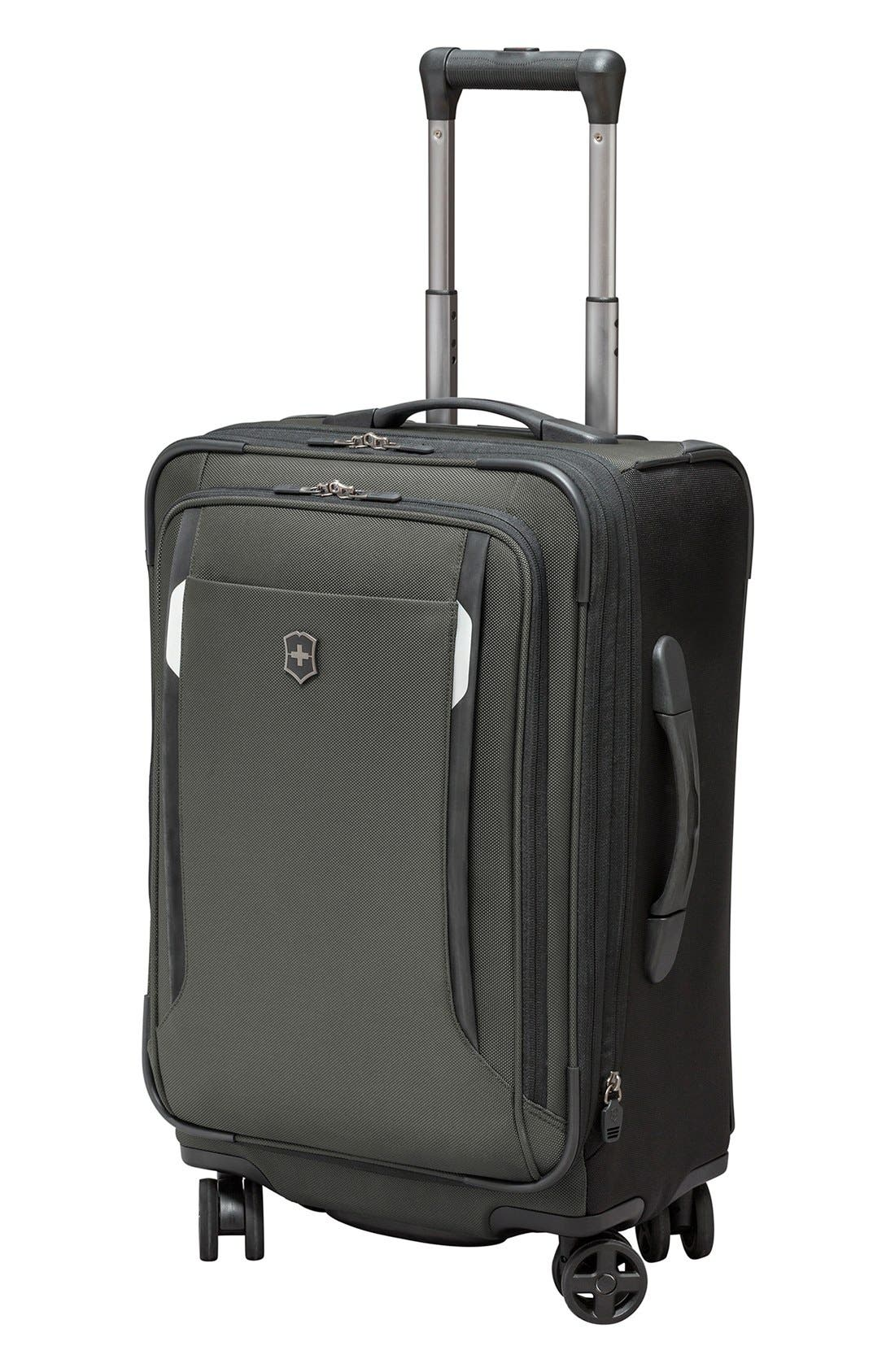 WT 5.0 Dual Caster Wheeled 22-Inch Carry-On,                             Alternate thumbnail 9, color,