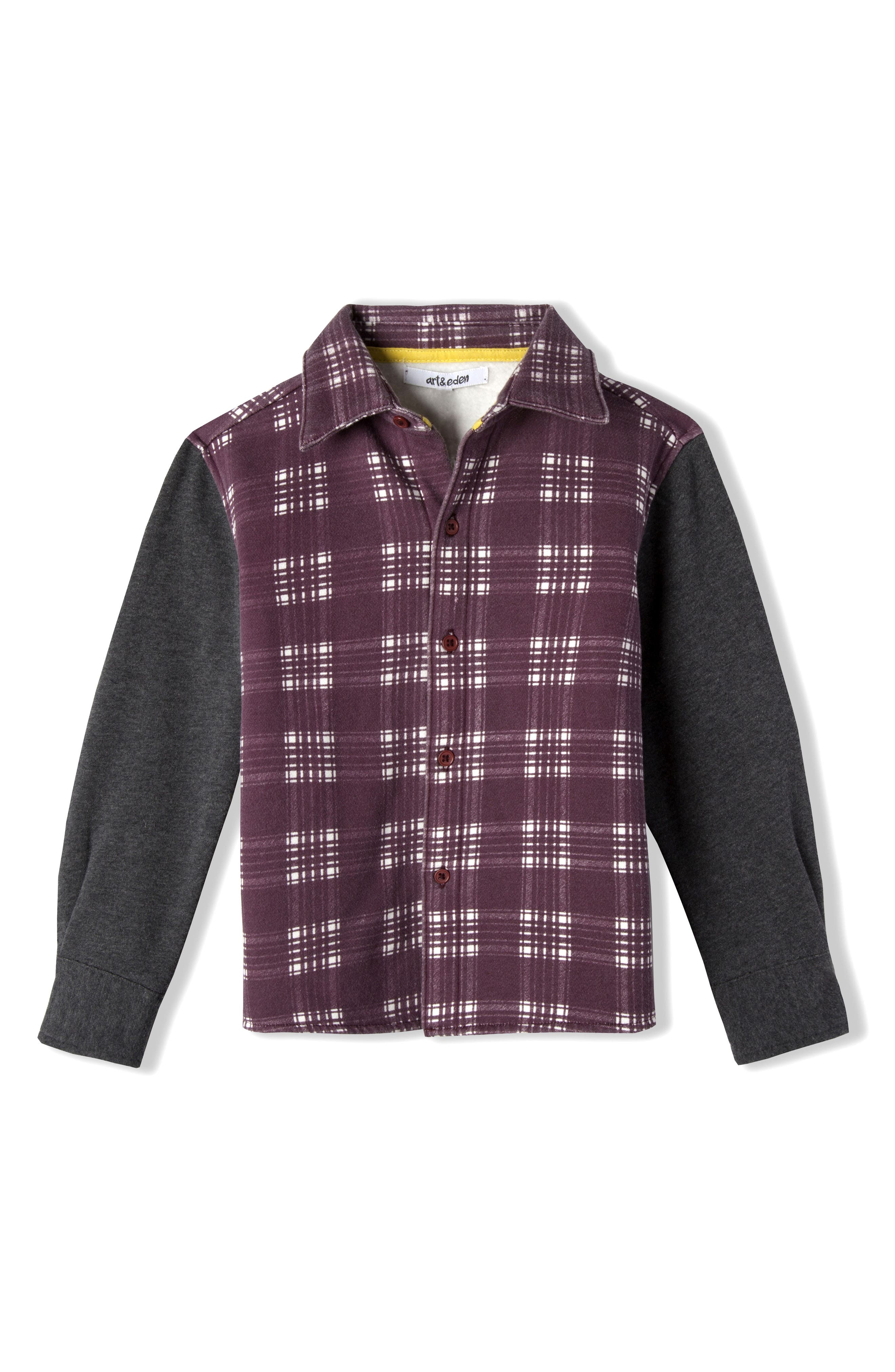 Pablo Buffalo Plaid Jacket,                         Main,                         color, 930