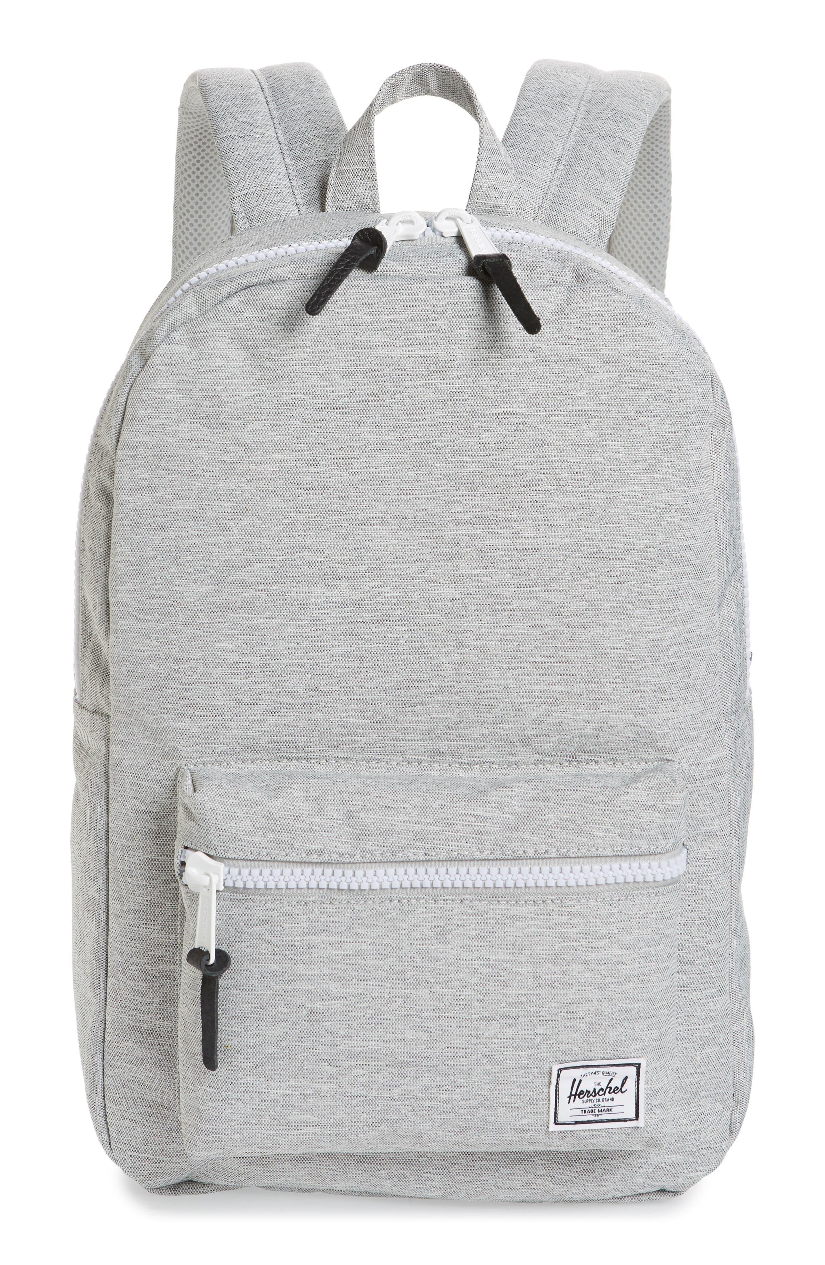 'Settlement Mid Volume' Backpack,                         Main,                         color, LIGHT GREY