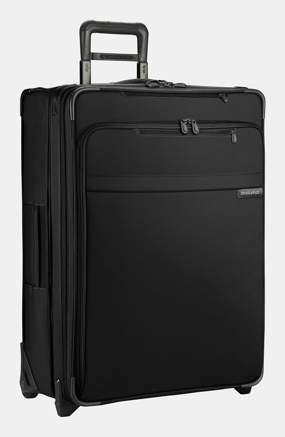 Large Baseline Expandable 28-Inch Rolling Packing Case,                             Main thumbnail 1, color,