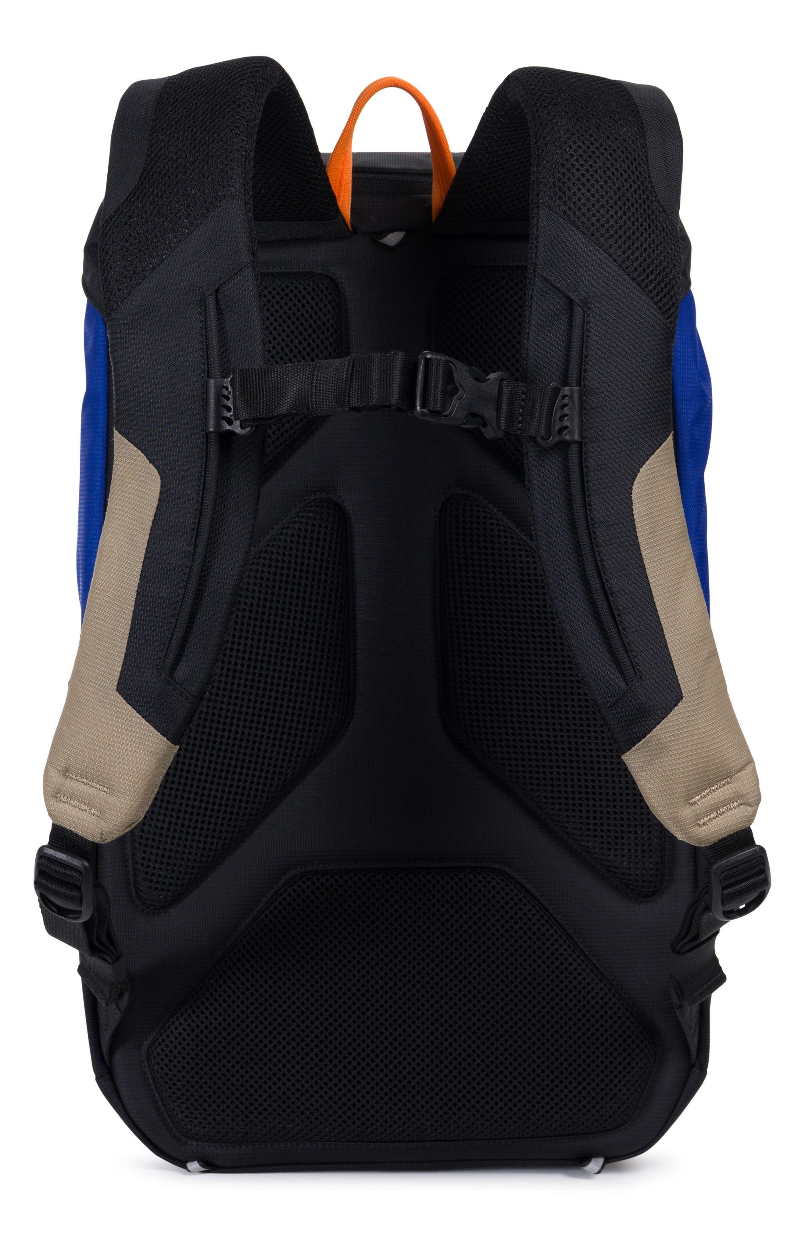 Barlow Trail Backpack,                             Alternate thumbnail 4, color,                             005