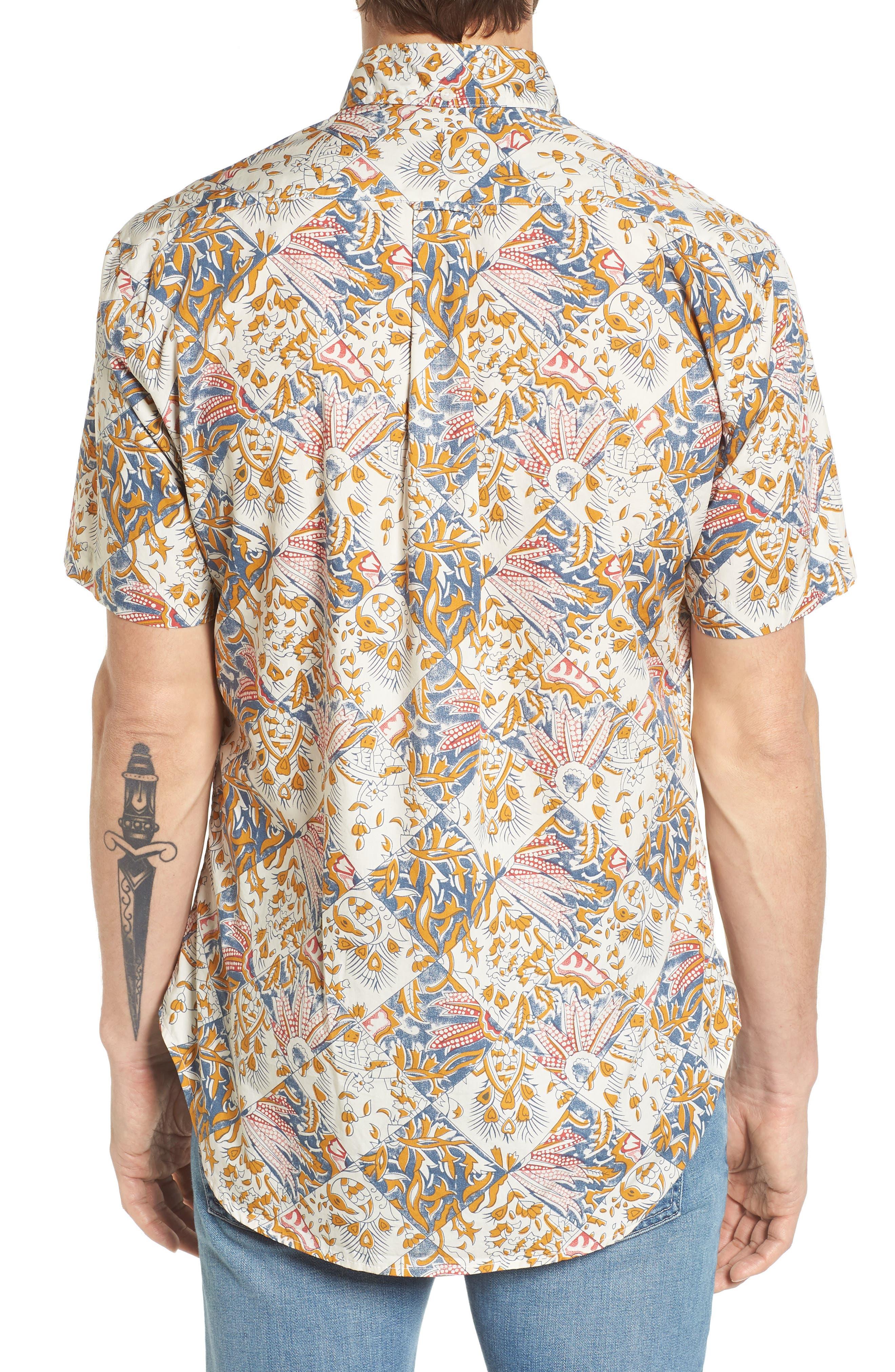 Camp Shirt,                             Alternate thumbnail 2, color,                             960