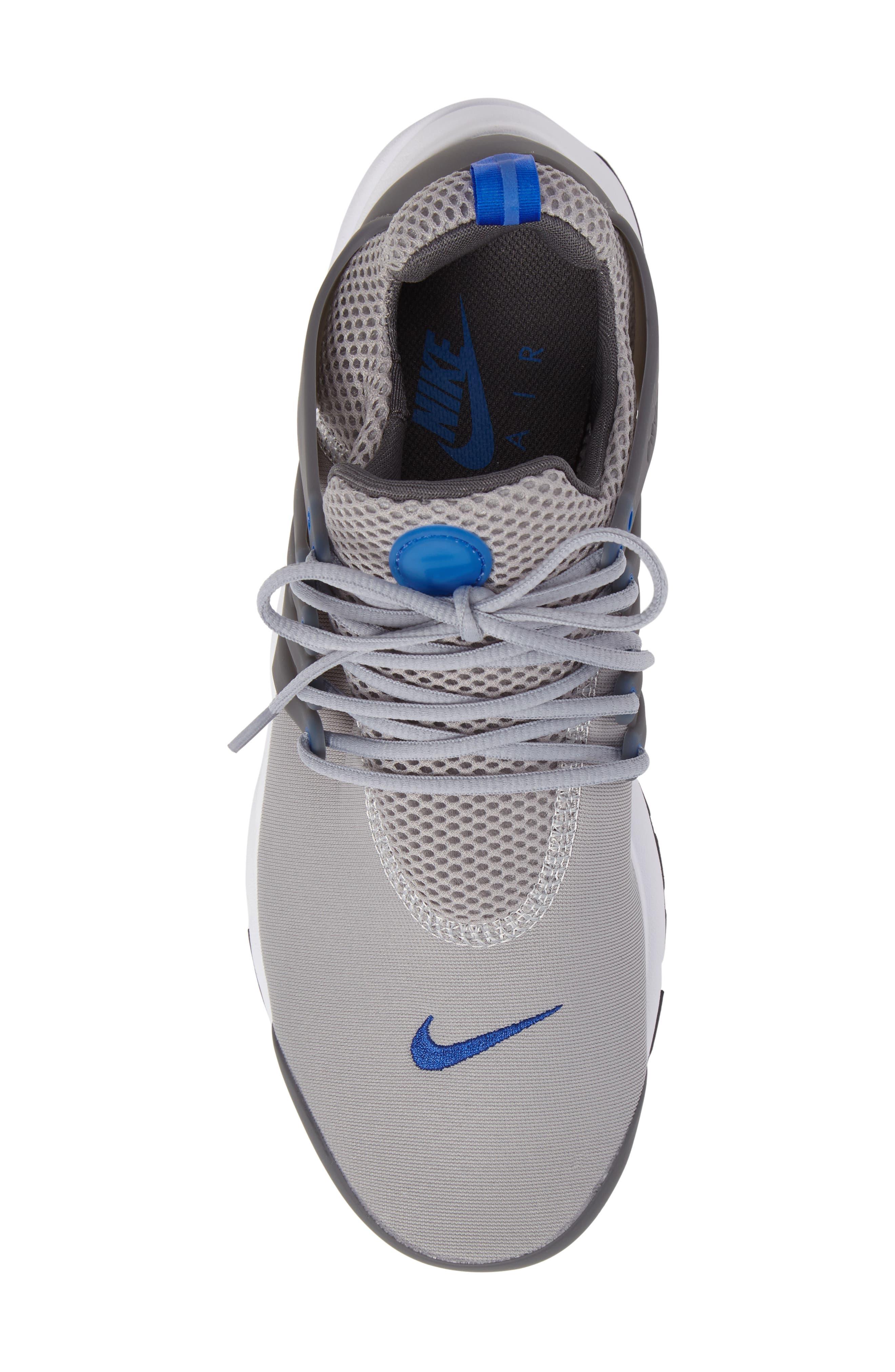 Air Presto Essential Sneaker,                             Alternate thumbnail 72, color,