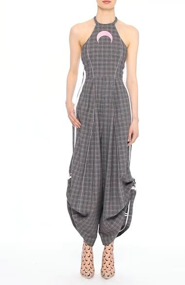 Wool Jumpsuit, video thumbnail